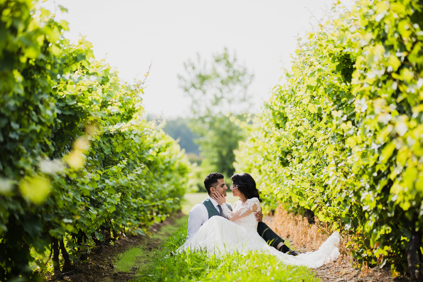 5 Niagara on the Lake Wedding at Kurtz Orchard