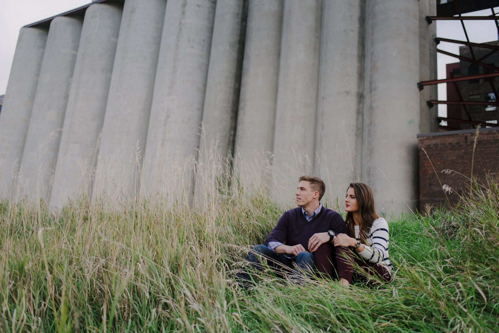 Minneapolis Couples Engagement Session Photographer_3500