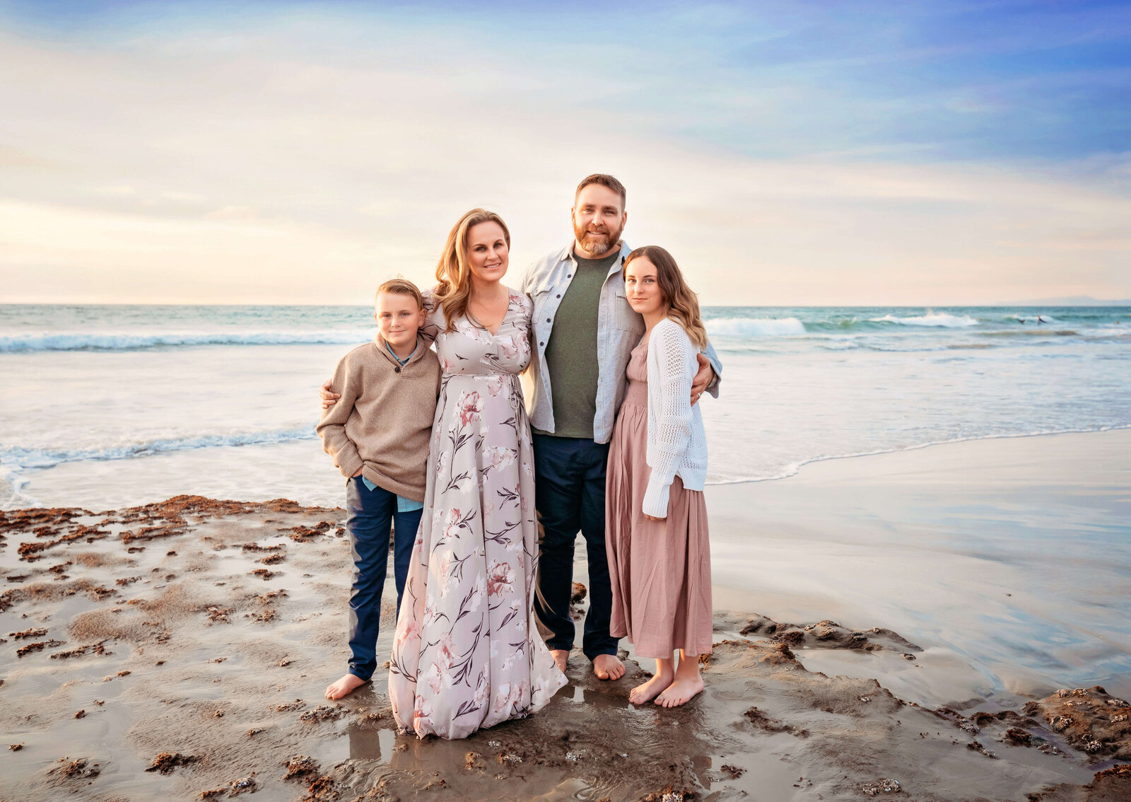 San Diego Family Photographer 20