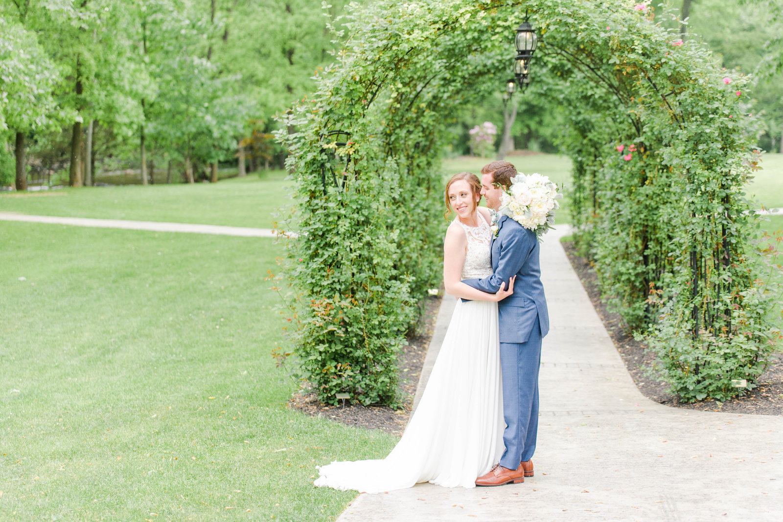 Moonstone Manor Wedding
