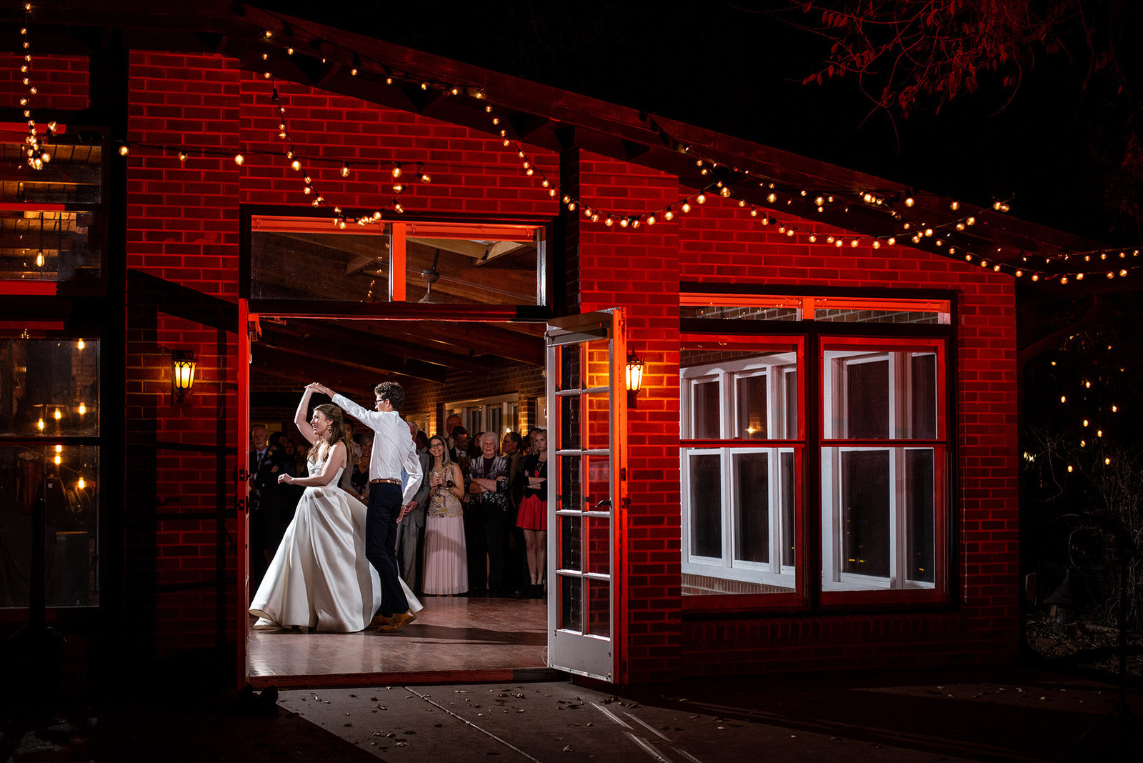 wedding photographer breckenridge colorado