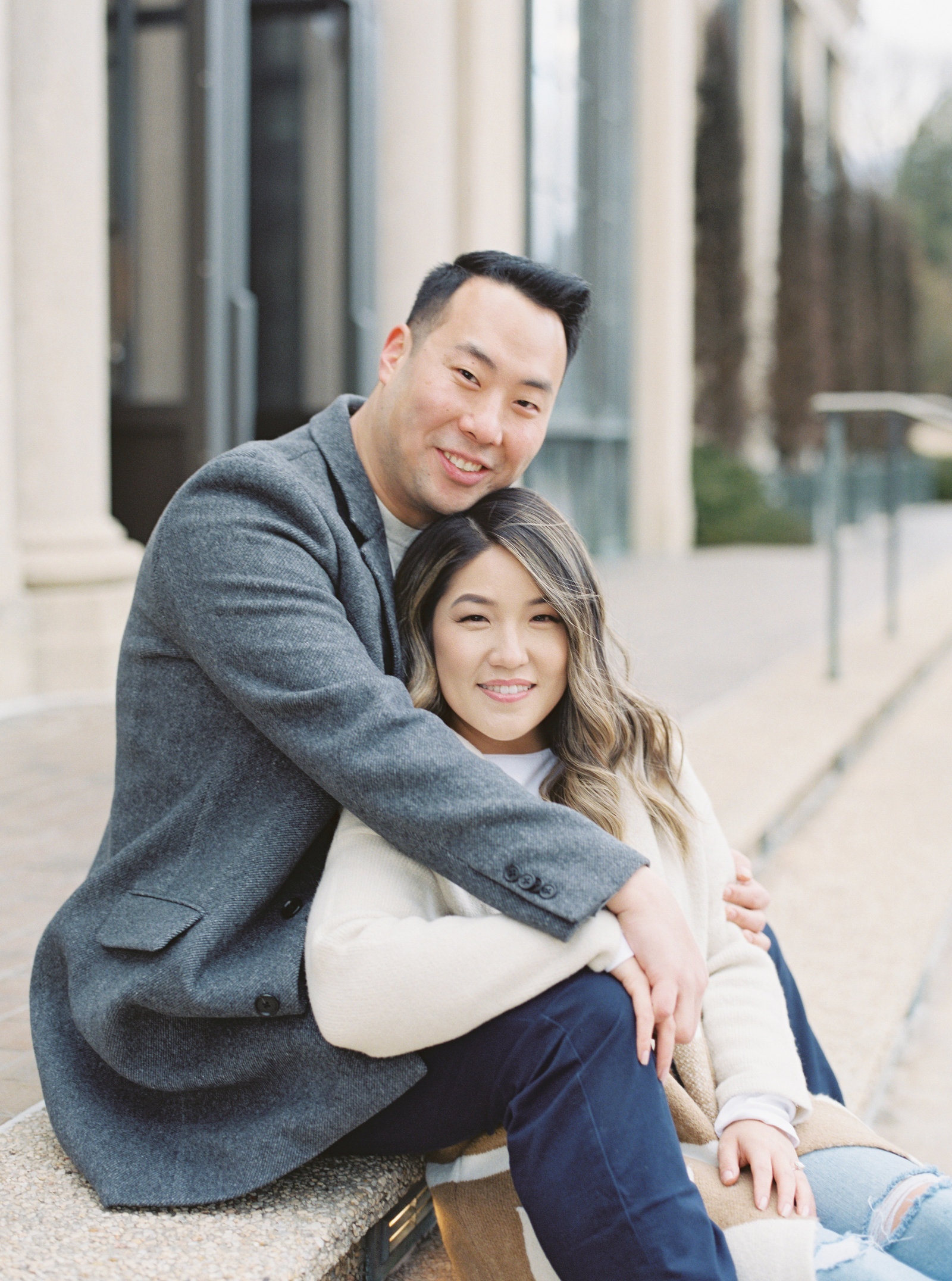 longwood-gardens-engagement-photos