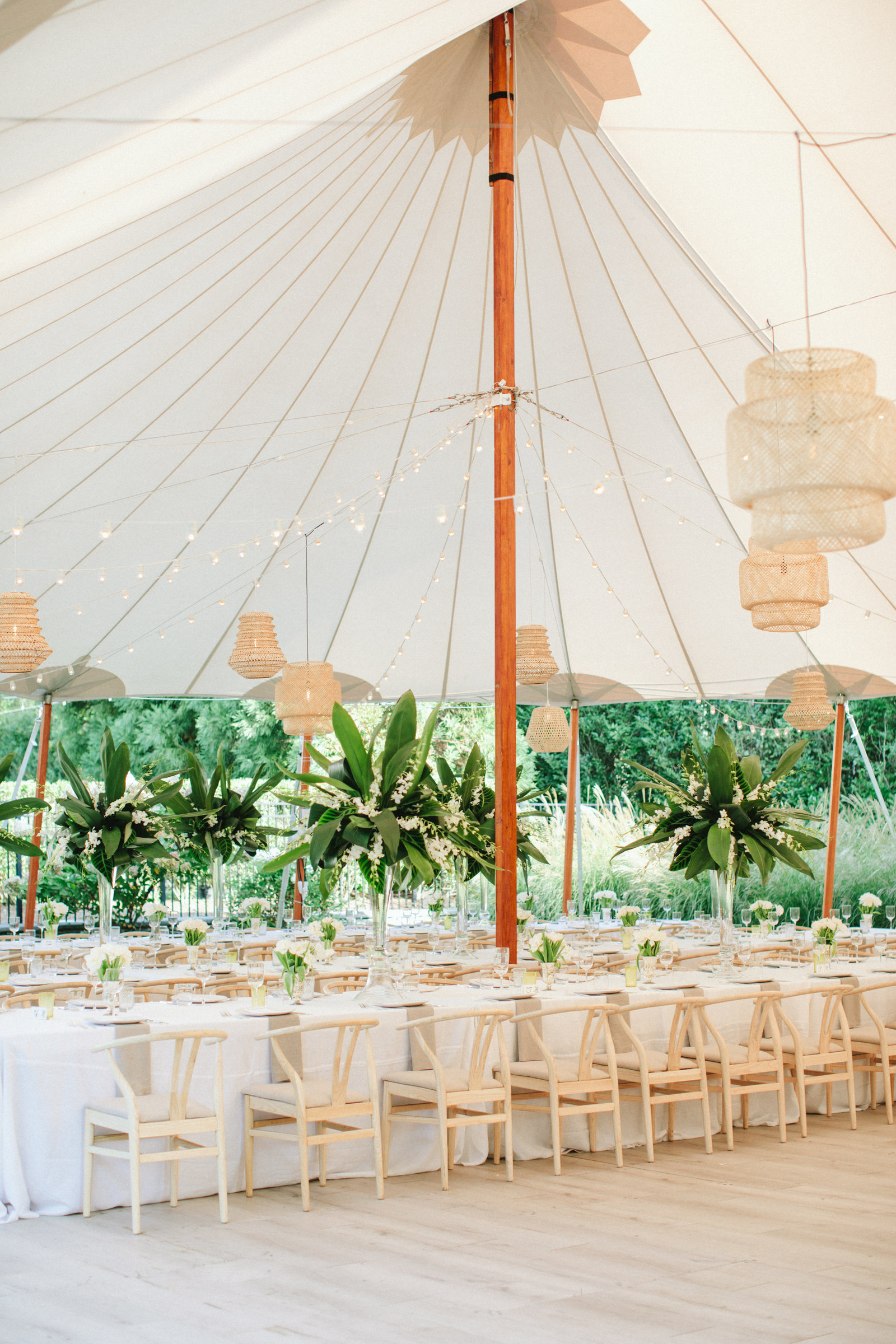 Home Tented Wedding_Boho Wedding_Darien_Connecticut_29