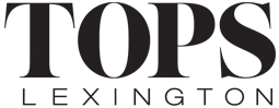 TOPS in Lexington Logo