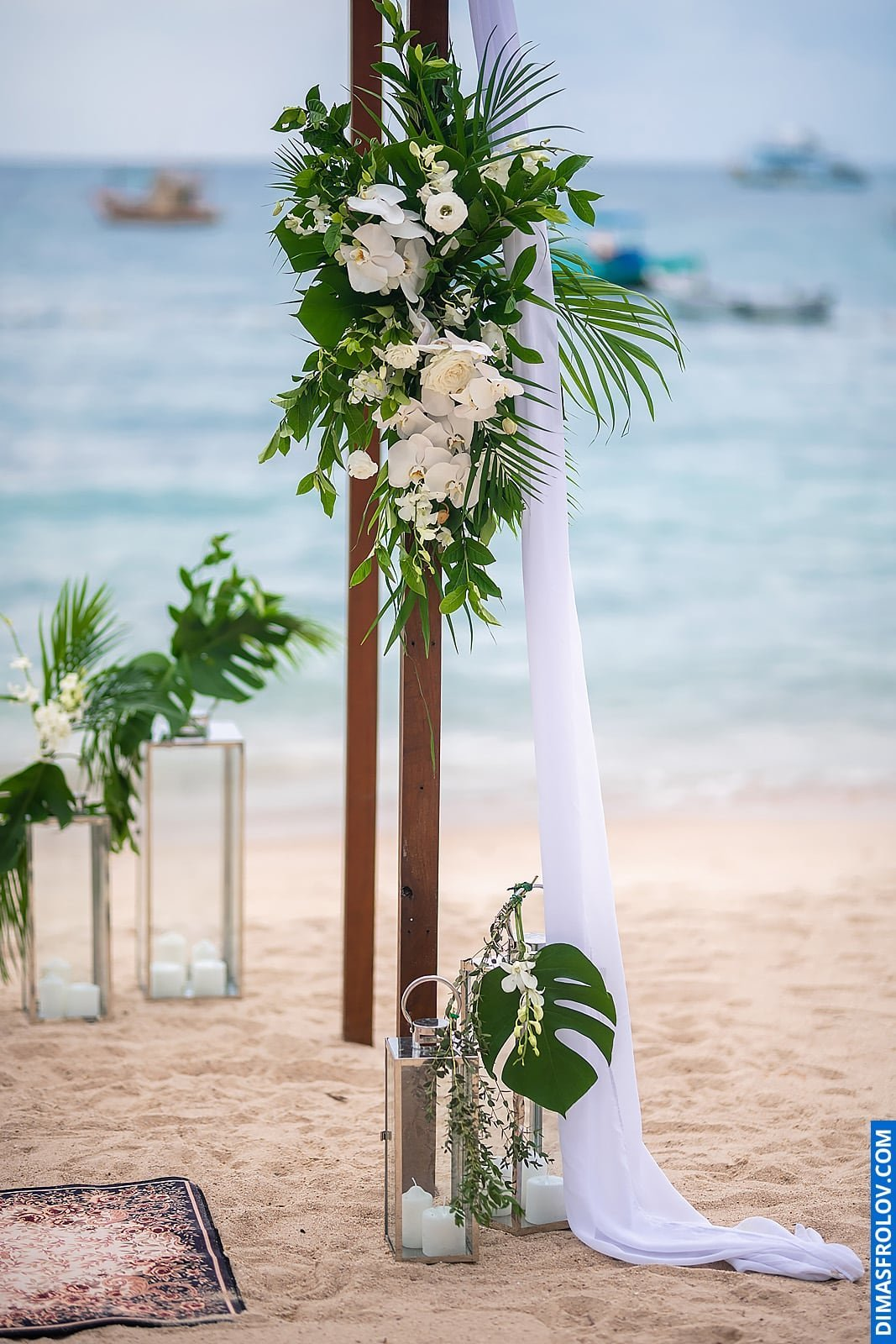 Thailand Beach Wedding Koh Tao (25)