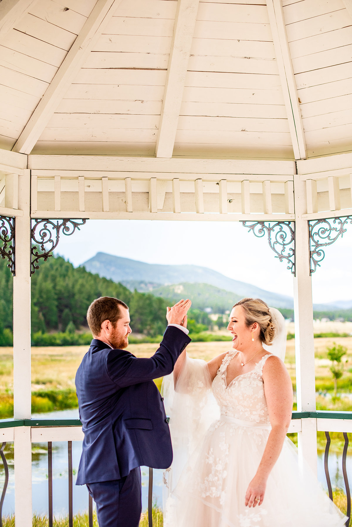 wedding photographer colorado springs