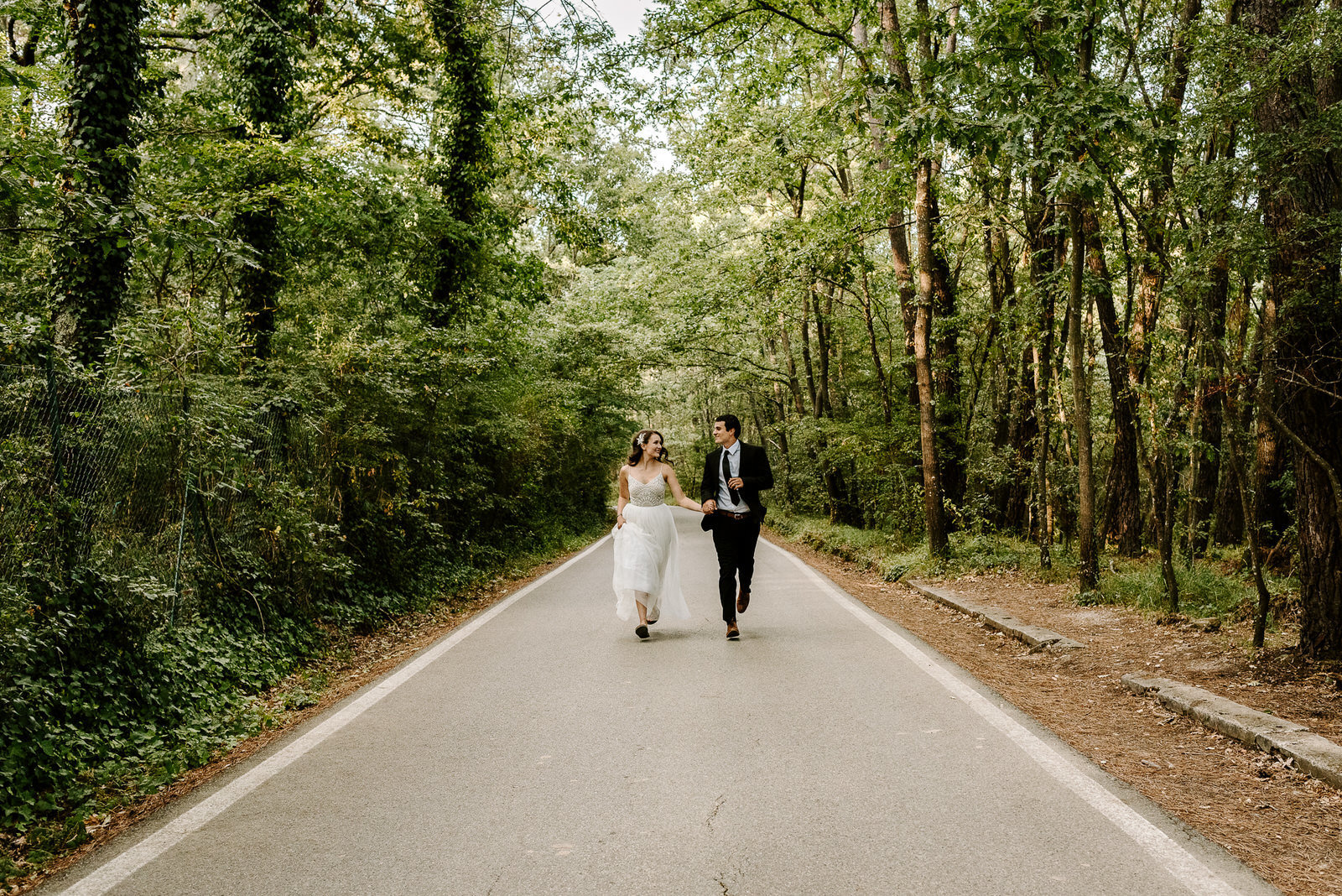 oregon elopement