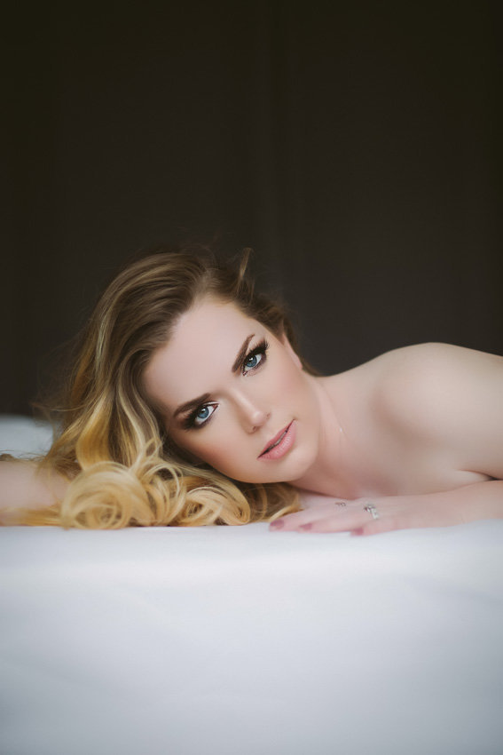 Dallas boudoir Courtney Engle Photography
