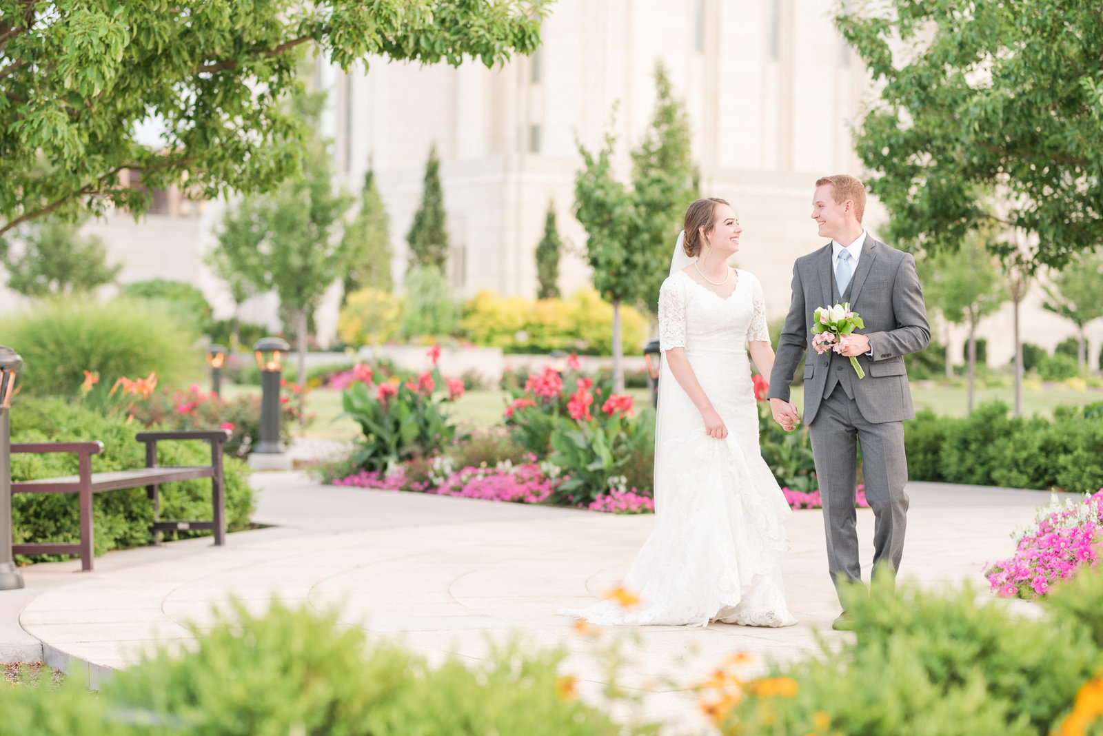 Ogden Temple Summer Formal Session_07