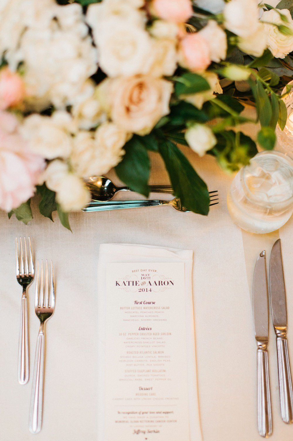 Modern spring wedding at Belle Mer in yellow, ivory and blush