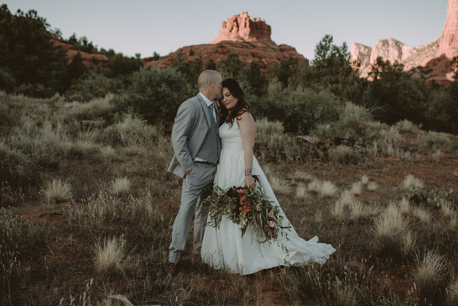 Chelsa J. Photography Arizona Wedding Photographer