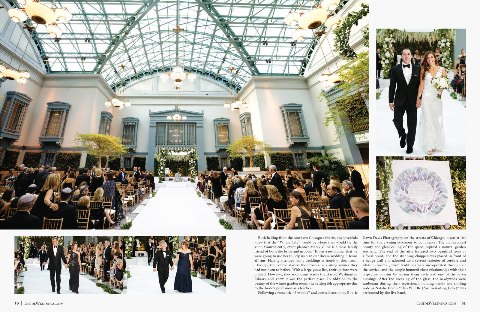 Inside Weddings_Summer 2019 - Pages 50-51