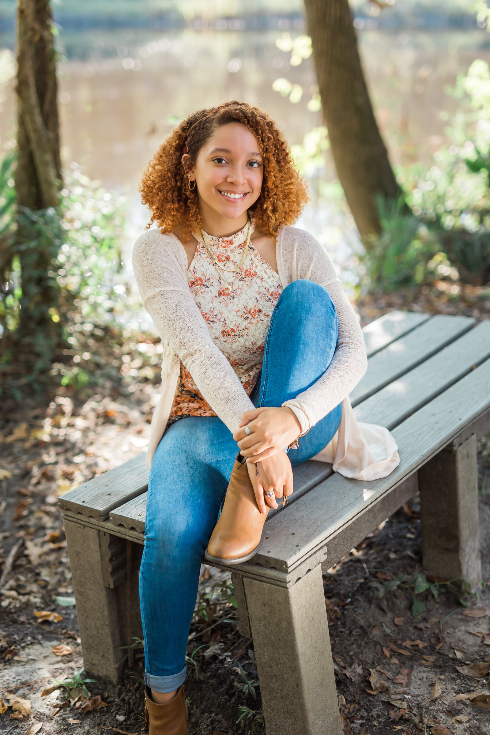 Janice Jones Photography Charleston SC High School Senior Sessions 18