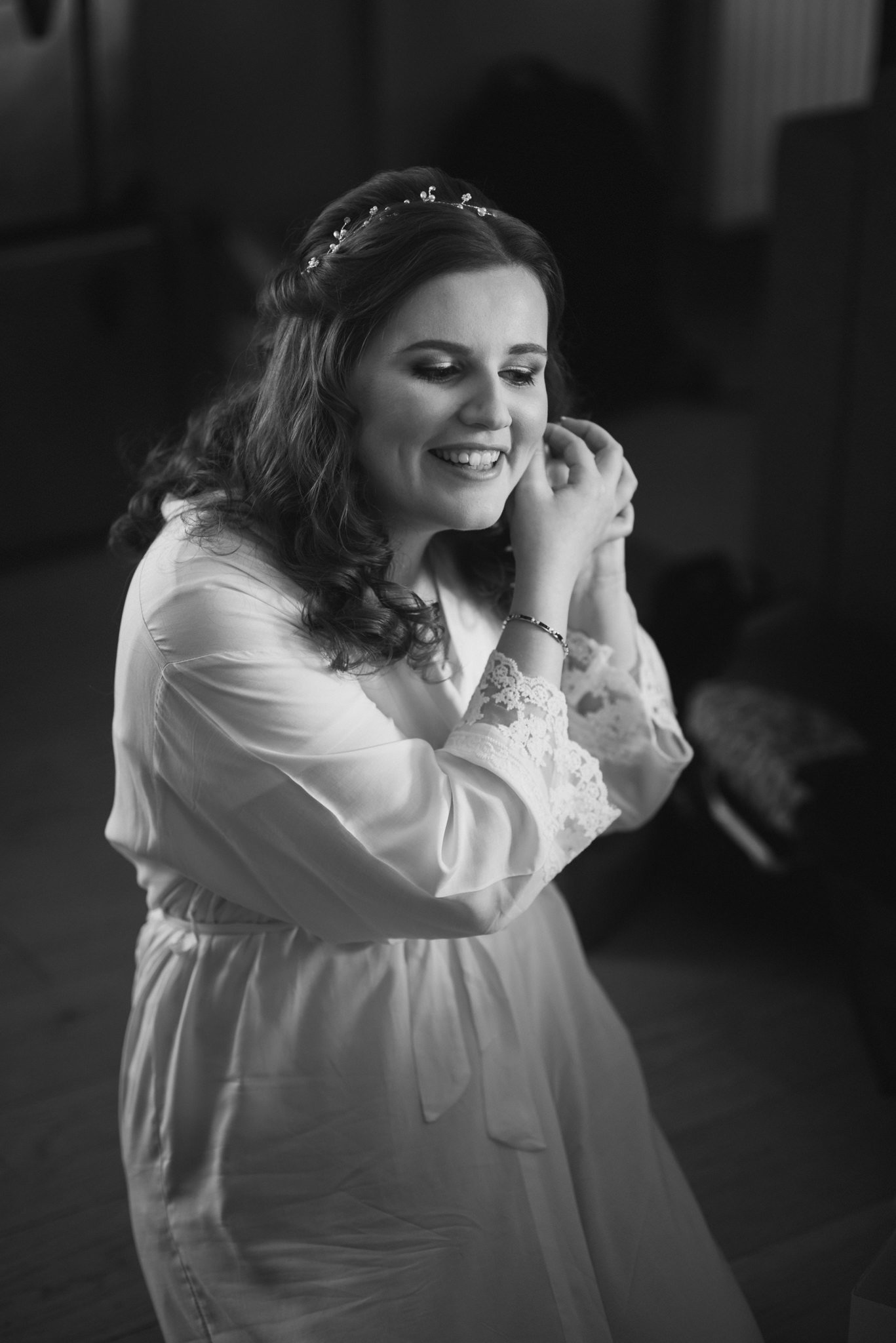 Glasgow wedding photographer vintage-15