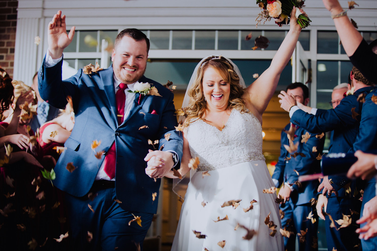 Erica Kay Photography - Jena & Joe Wedding-544