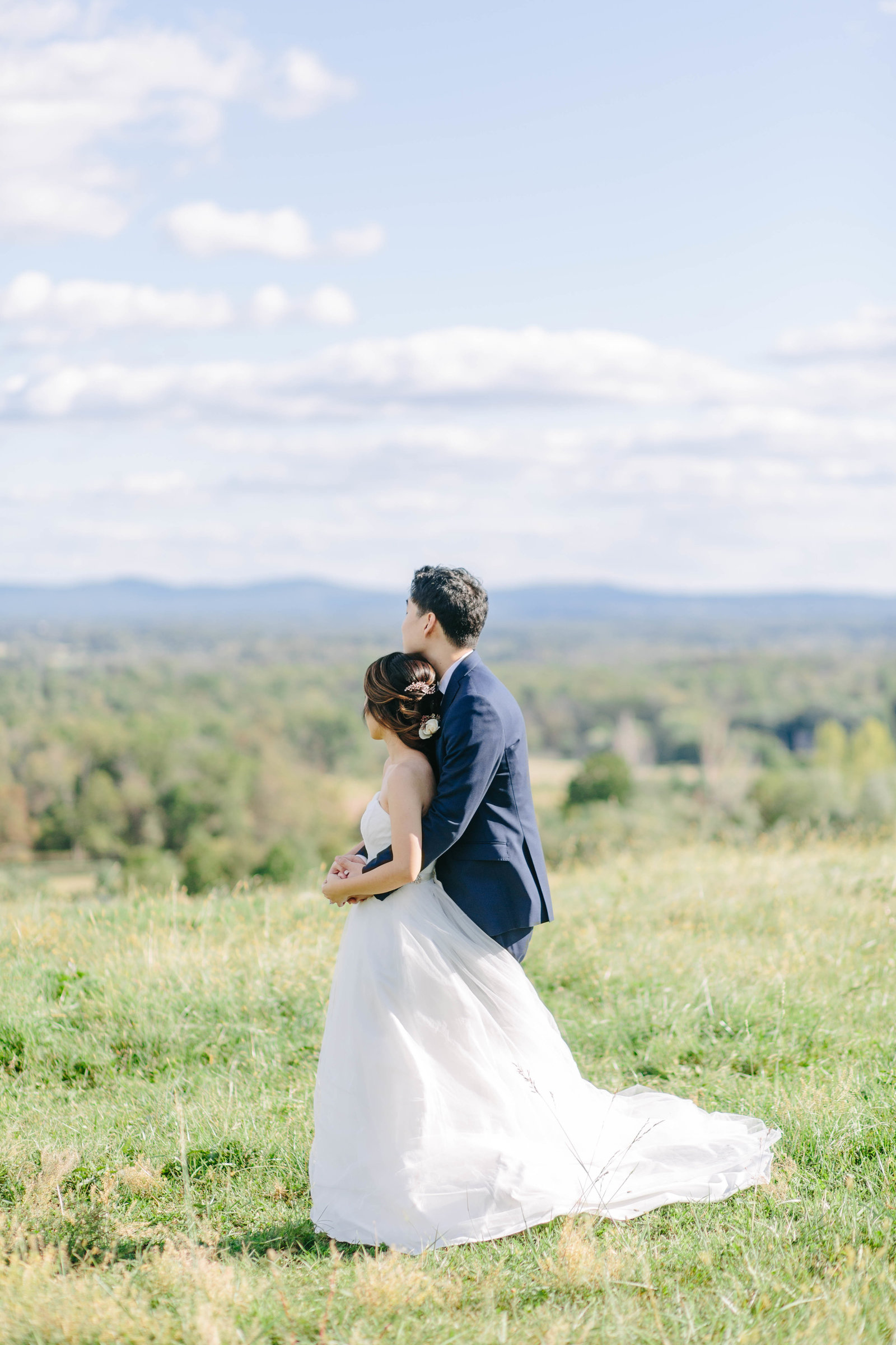 Highholdborne Bluemont Wedding-5179
