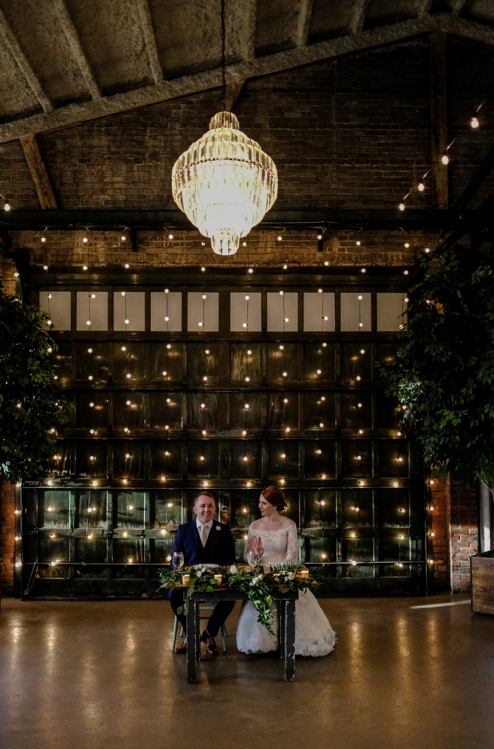 Bobbi Brinkman Photography, Soho South Cafe Wedding