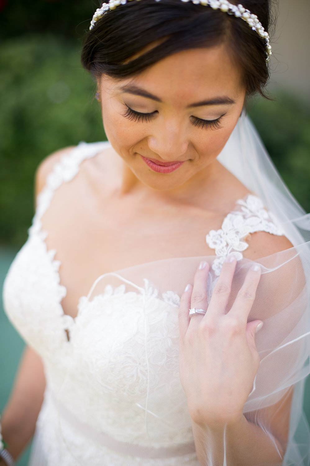 beautiful bride image