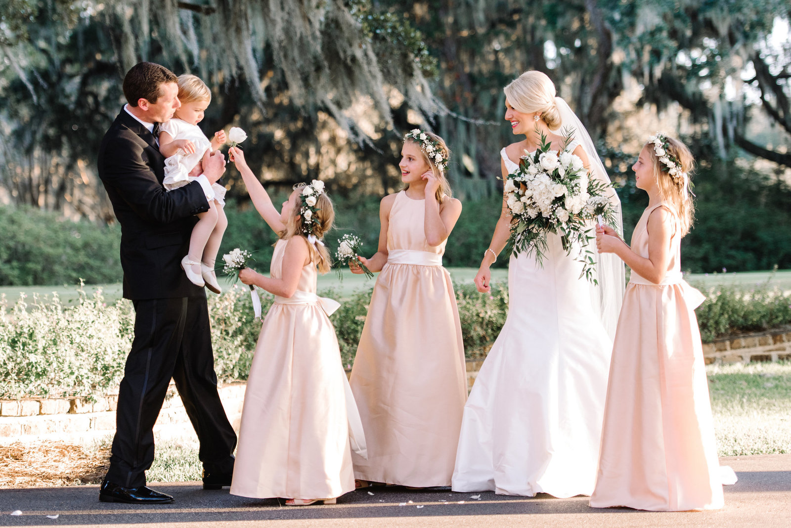 Caledonia Golf & Fish Club Wedding Photography in Pawleys Island, SC by Pasha Belman Photographer
