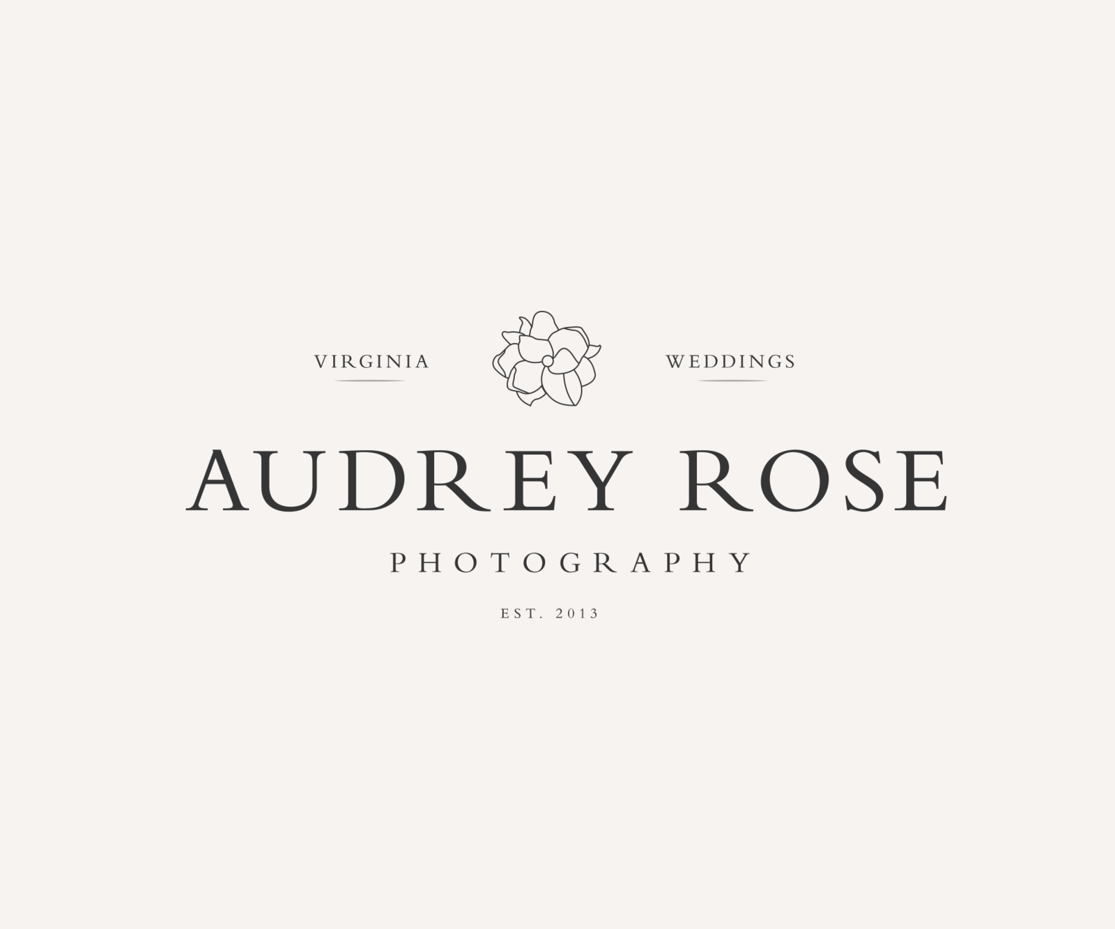 Classic logos for photographers & planners
