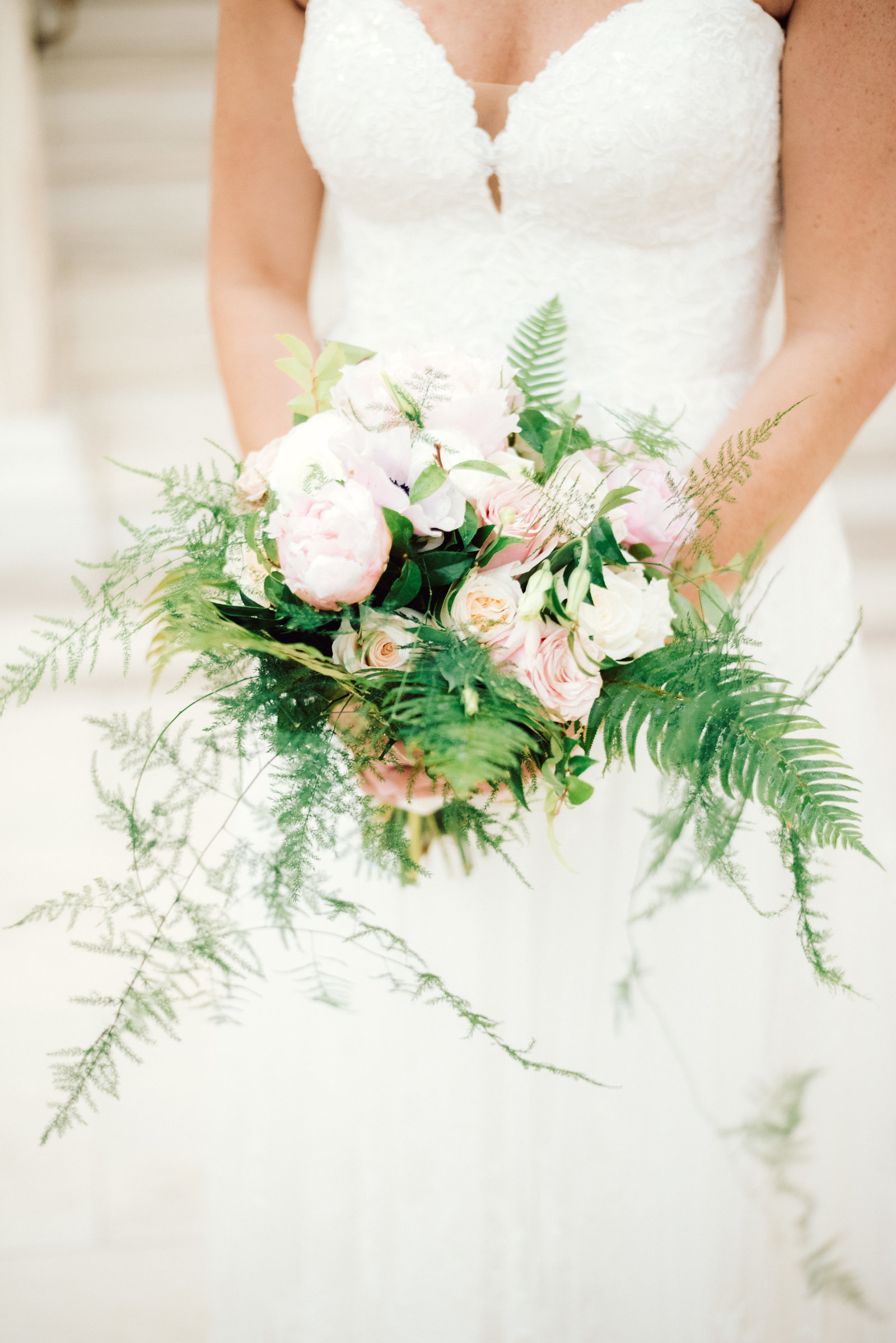 Wedding Bouquet by Tipton and Hurst in Little Rock / Sterling Imageworks