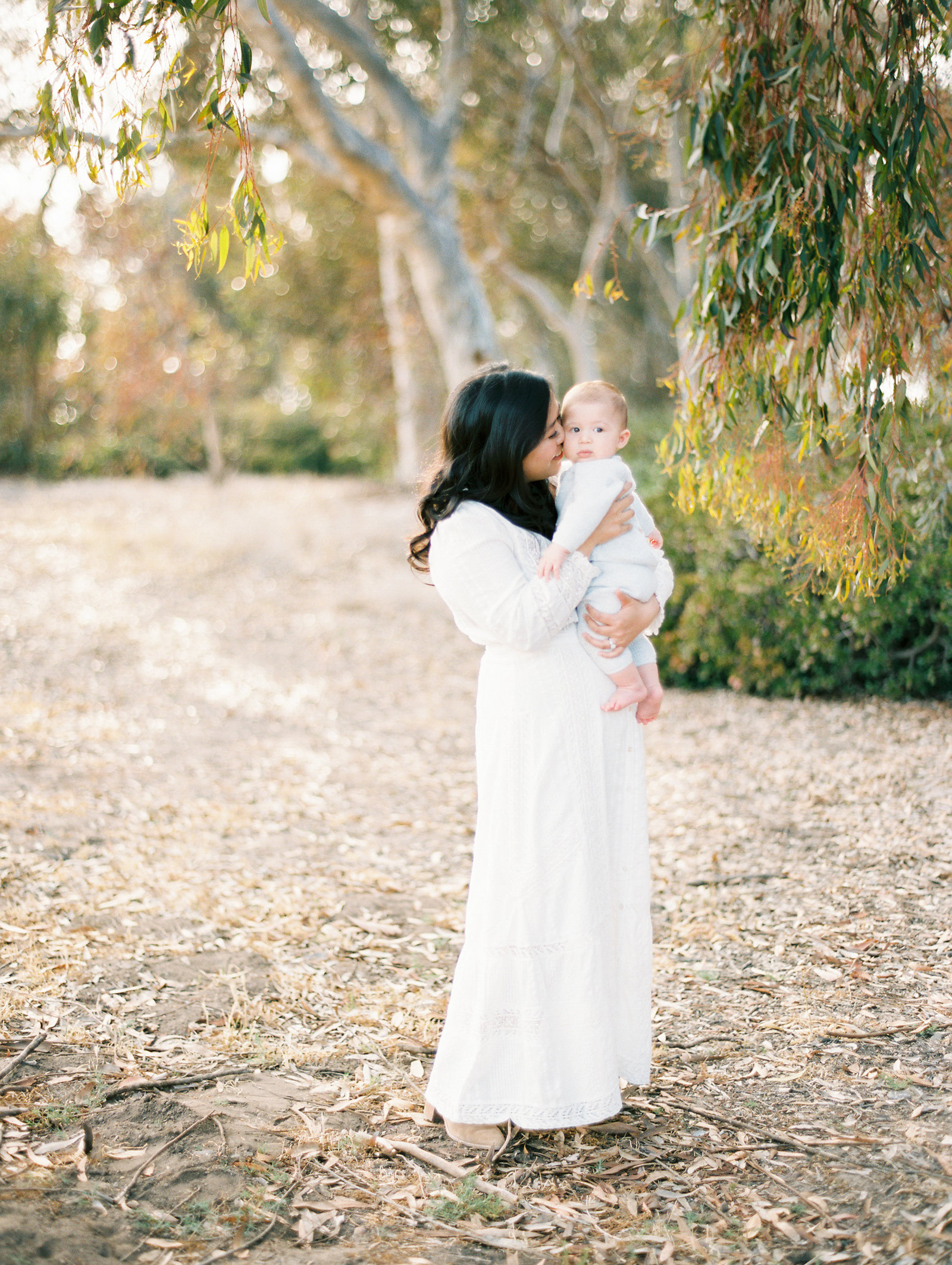 natalie bray studios, film portrait photographer, southern california photographer, maternity photographer -14