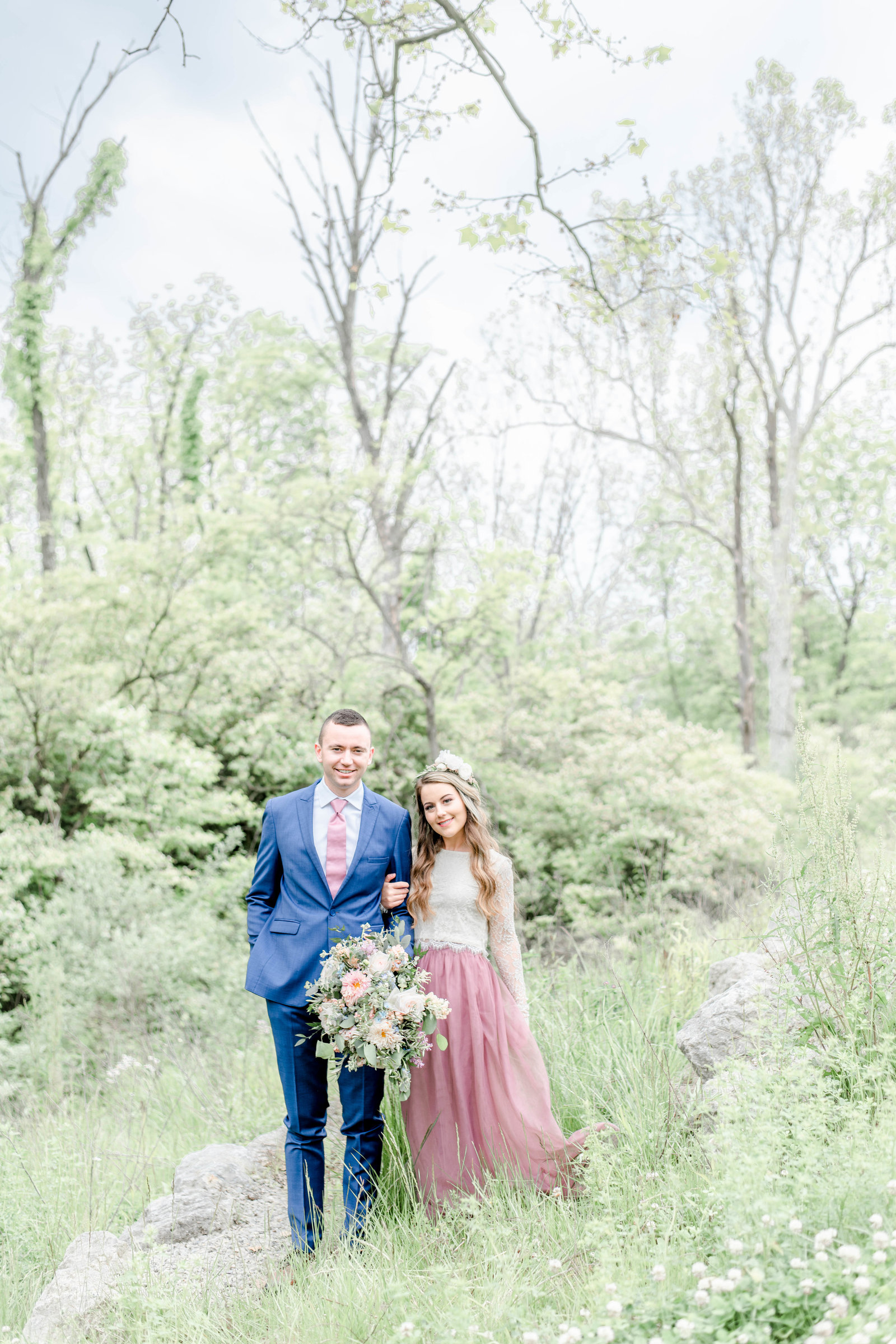 Cassidy Alane Photography-Rosewood Manor - Dayton Ohio - Wedding-Engagement Photography62