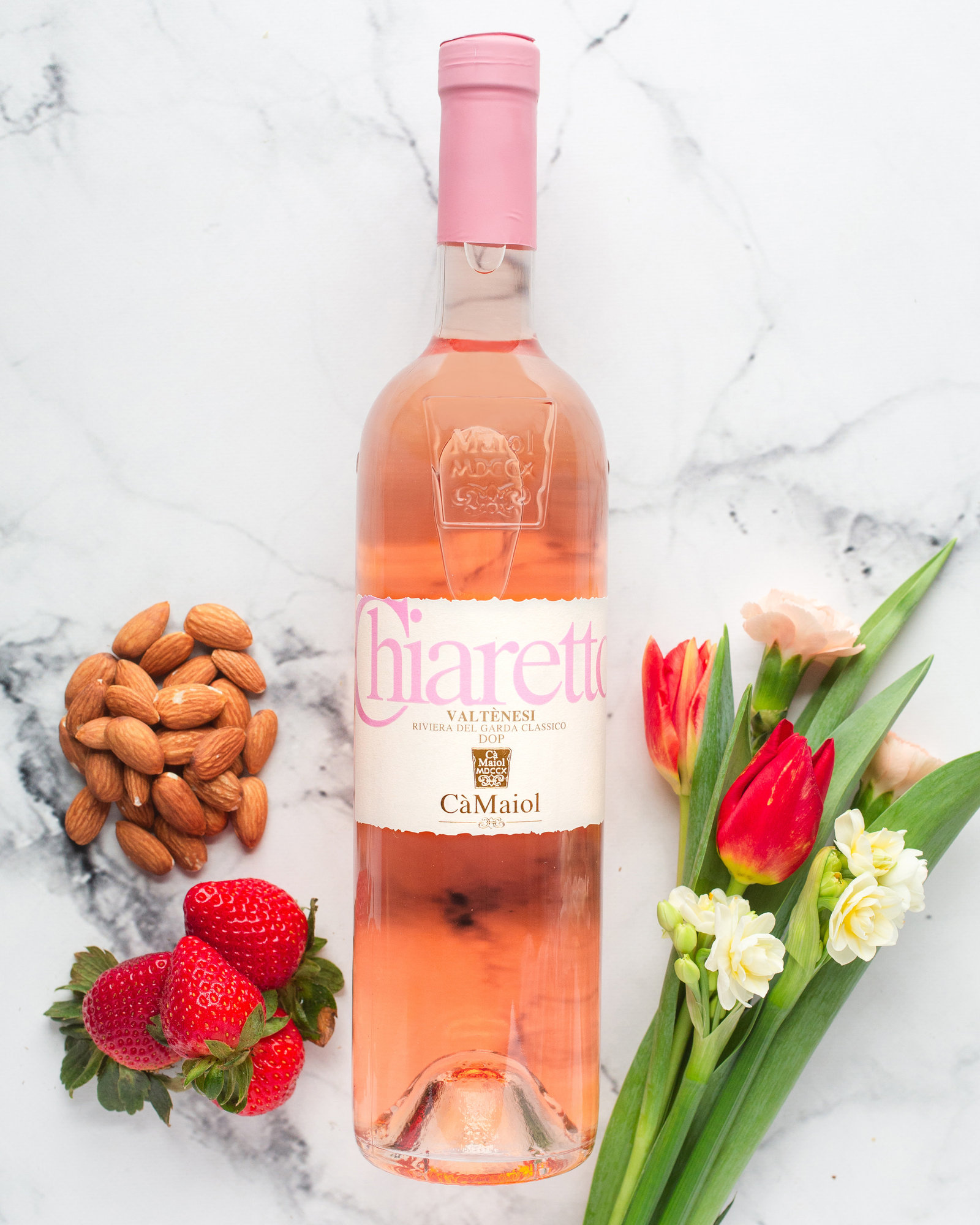 Santa Margherita - Chiaretto - Product Photography - Frenchly -3571