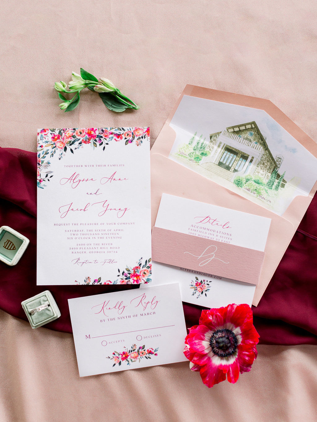 delaware wedding planner, elevee and co-179