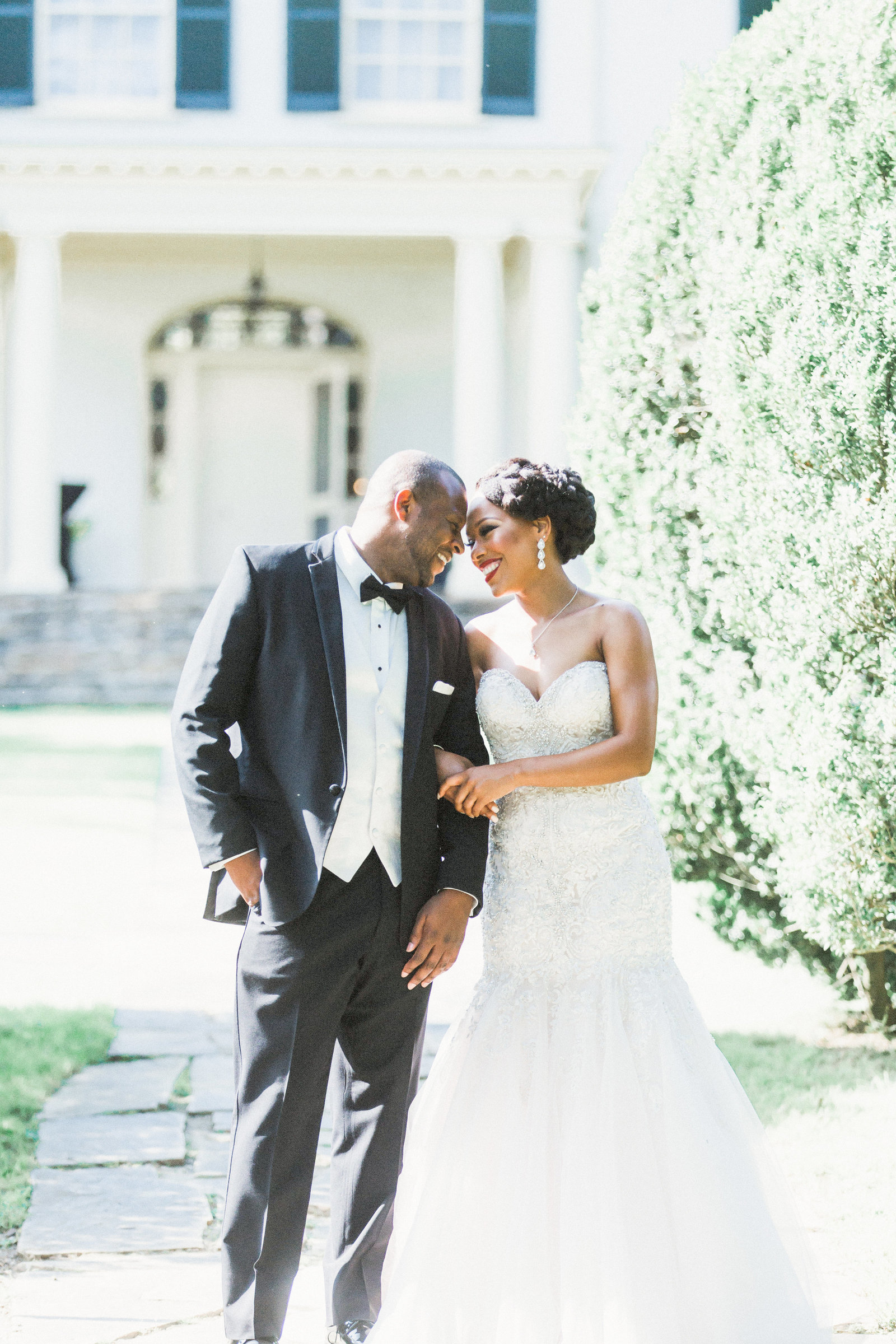 DC Wedding Photographer - M Harris Studios-7998