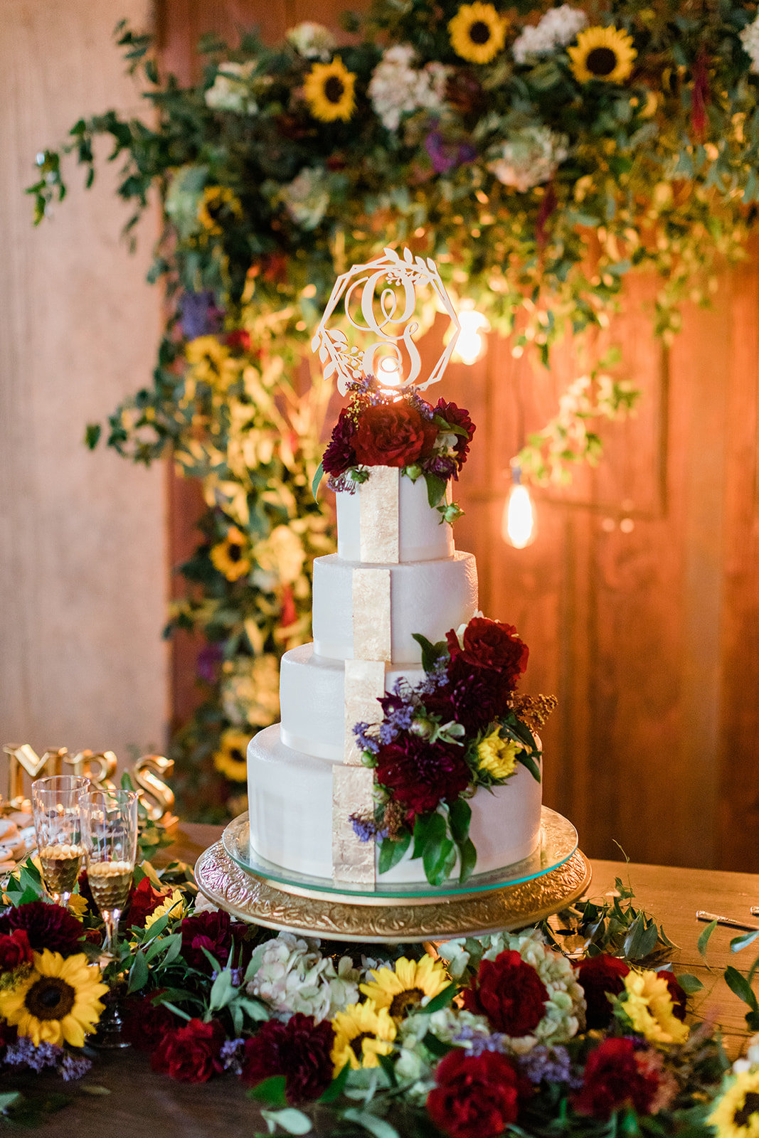 46-4-tier-fall-wedding-cake