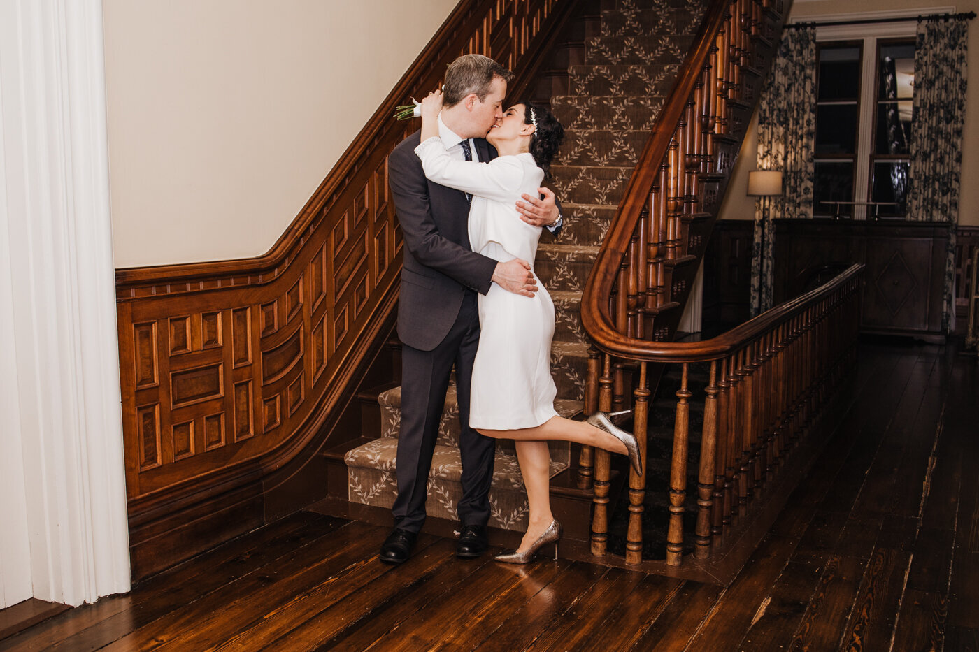 Mystic CT Wedding Photographer