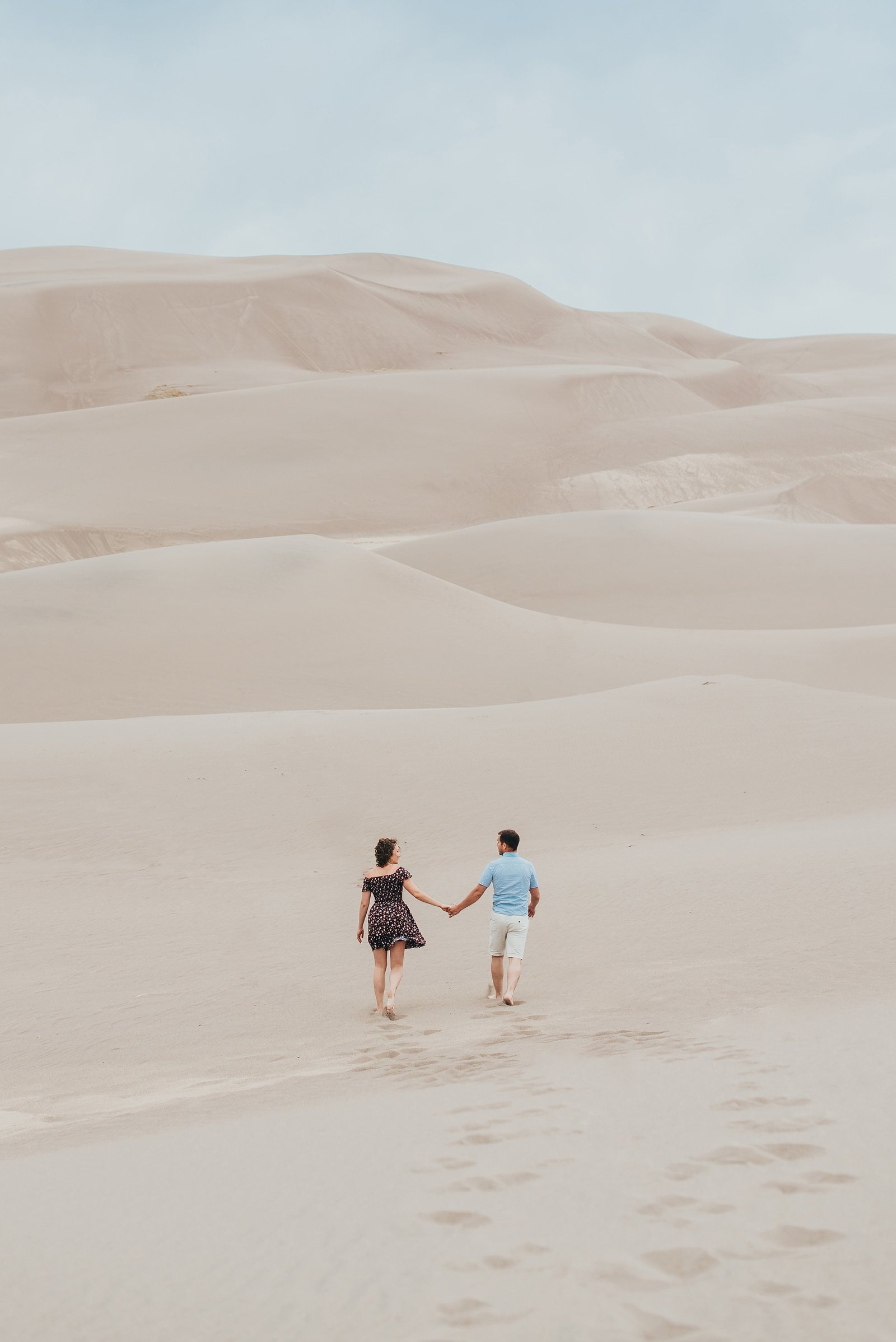 Great-Sand-Dunes-National-Park-Engagement