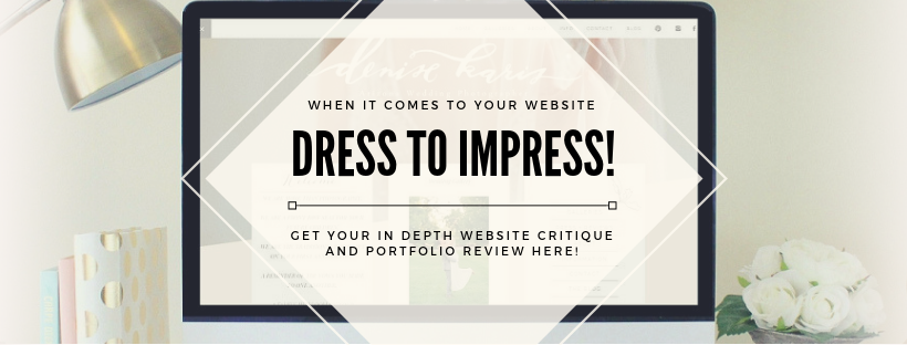 When it comes to your website