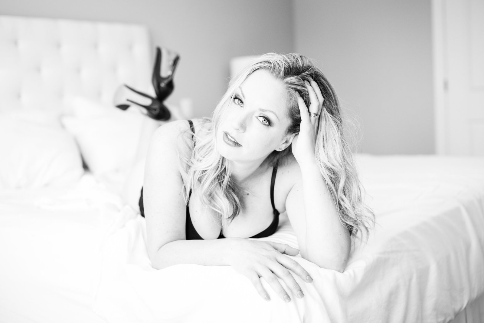Boudoir Session by Brittany Gawley Photography-3