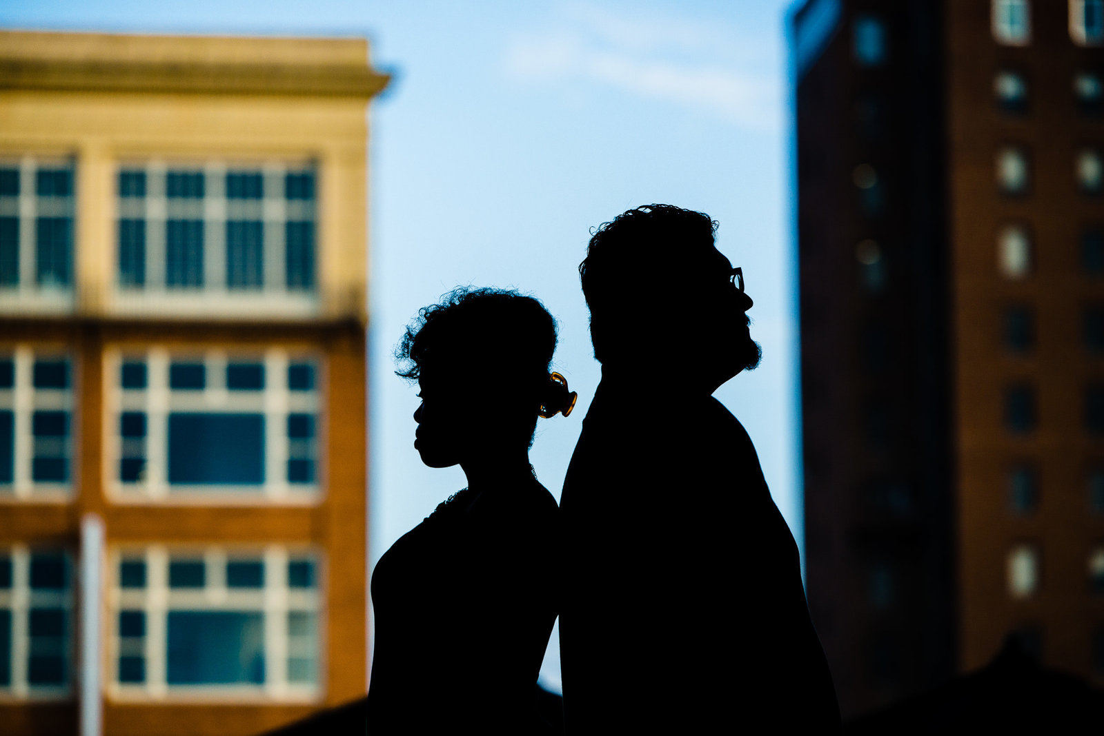 Downtown-Huntington-WV-Engagement-Photos