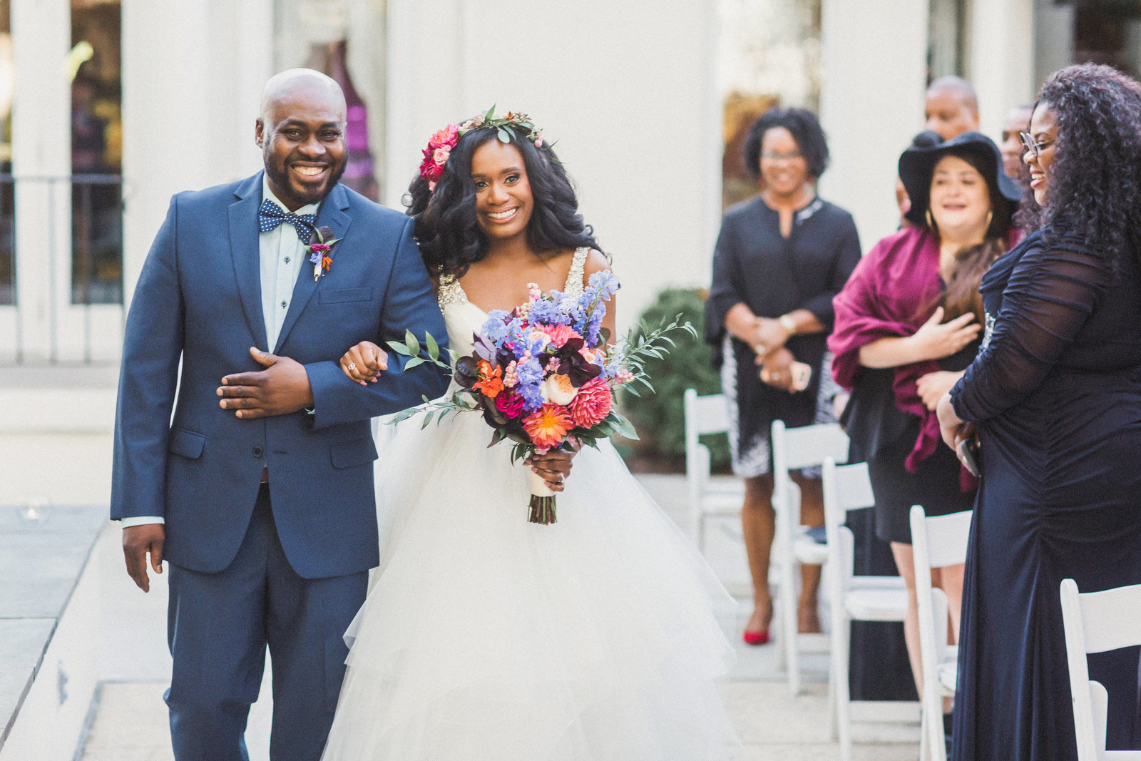 DC Wedding Photographer - M Harris Studios-8071