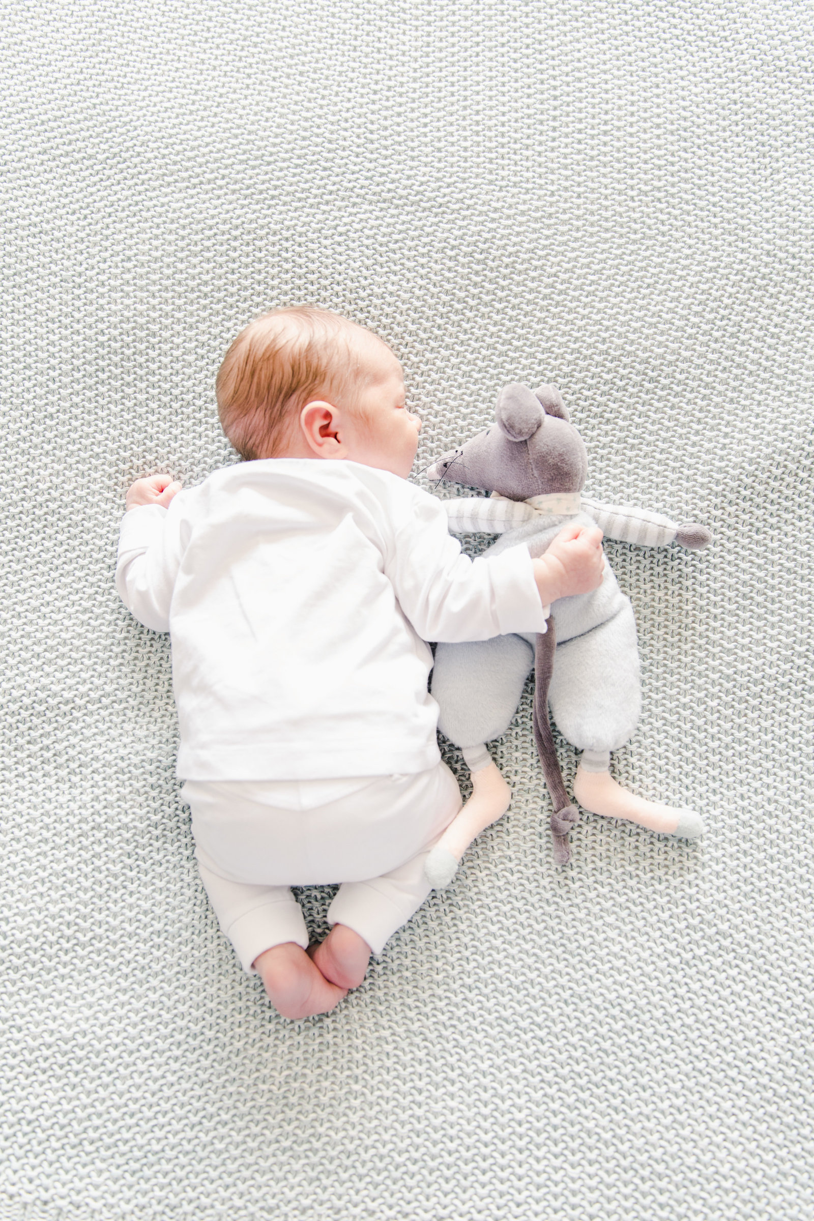 Shirley's Photography - Shirley van der Schans - Newborn- Lifestyle-45