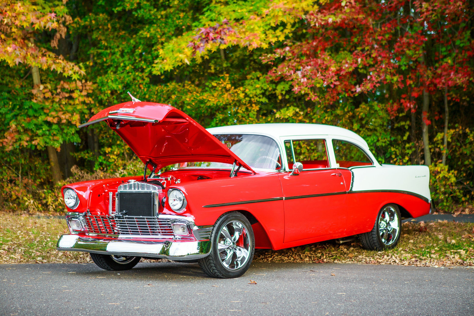 Retro_Pinup_Car_engagement_session_Nj102