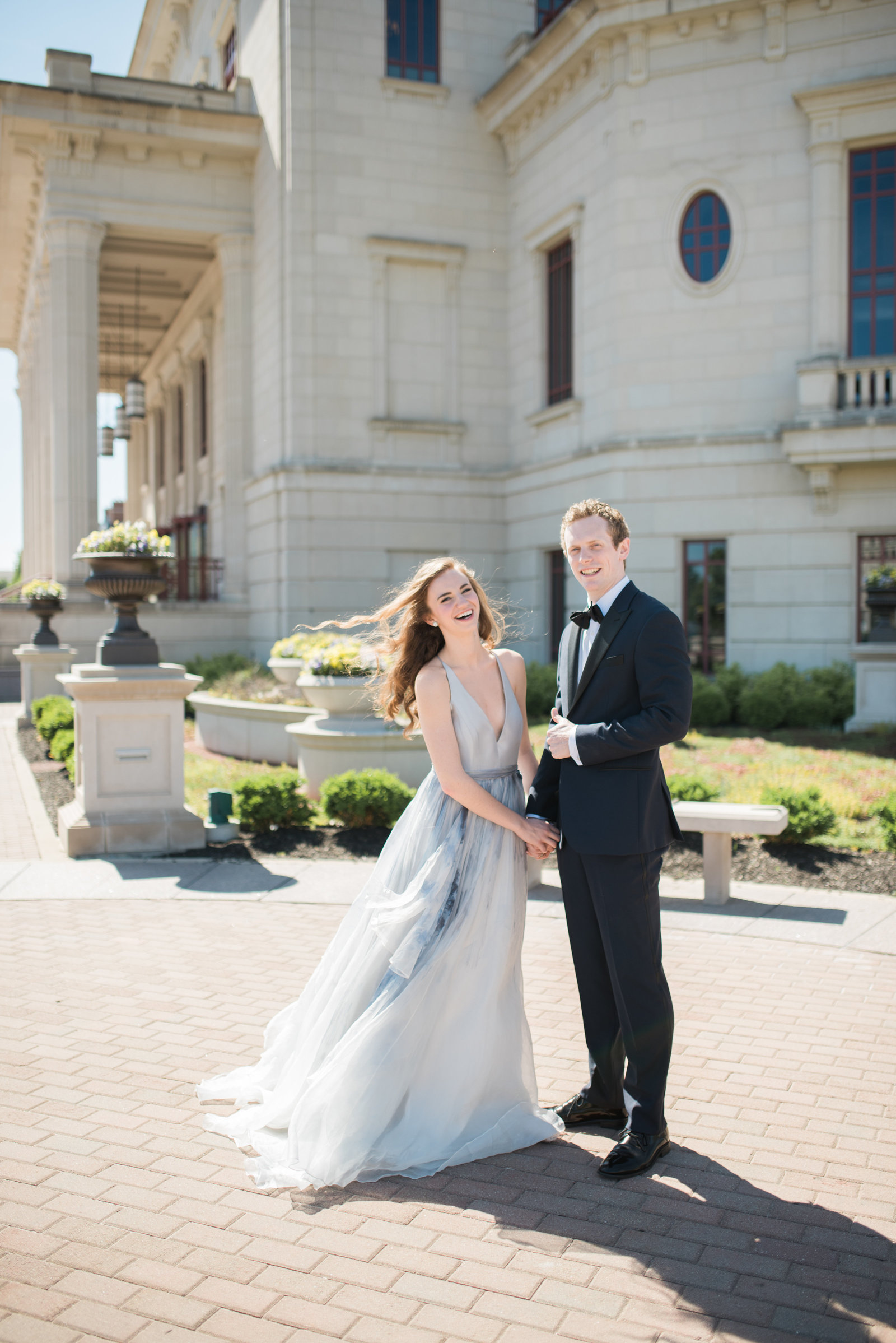 Ballet Inspired Engagement Session at the Palladium in Carmel Indiana (94 of 129)