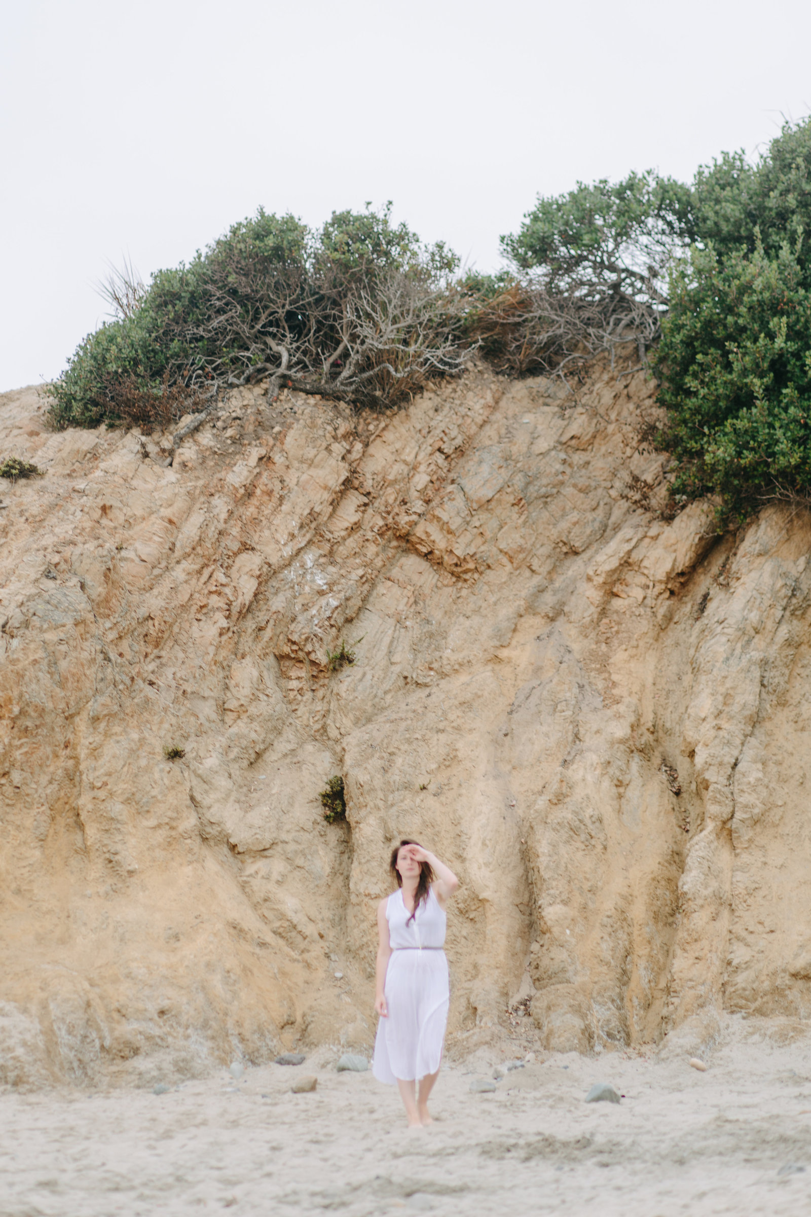 El Leo Carrillo Beach Malibu Angelika Johns Photography-3151