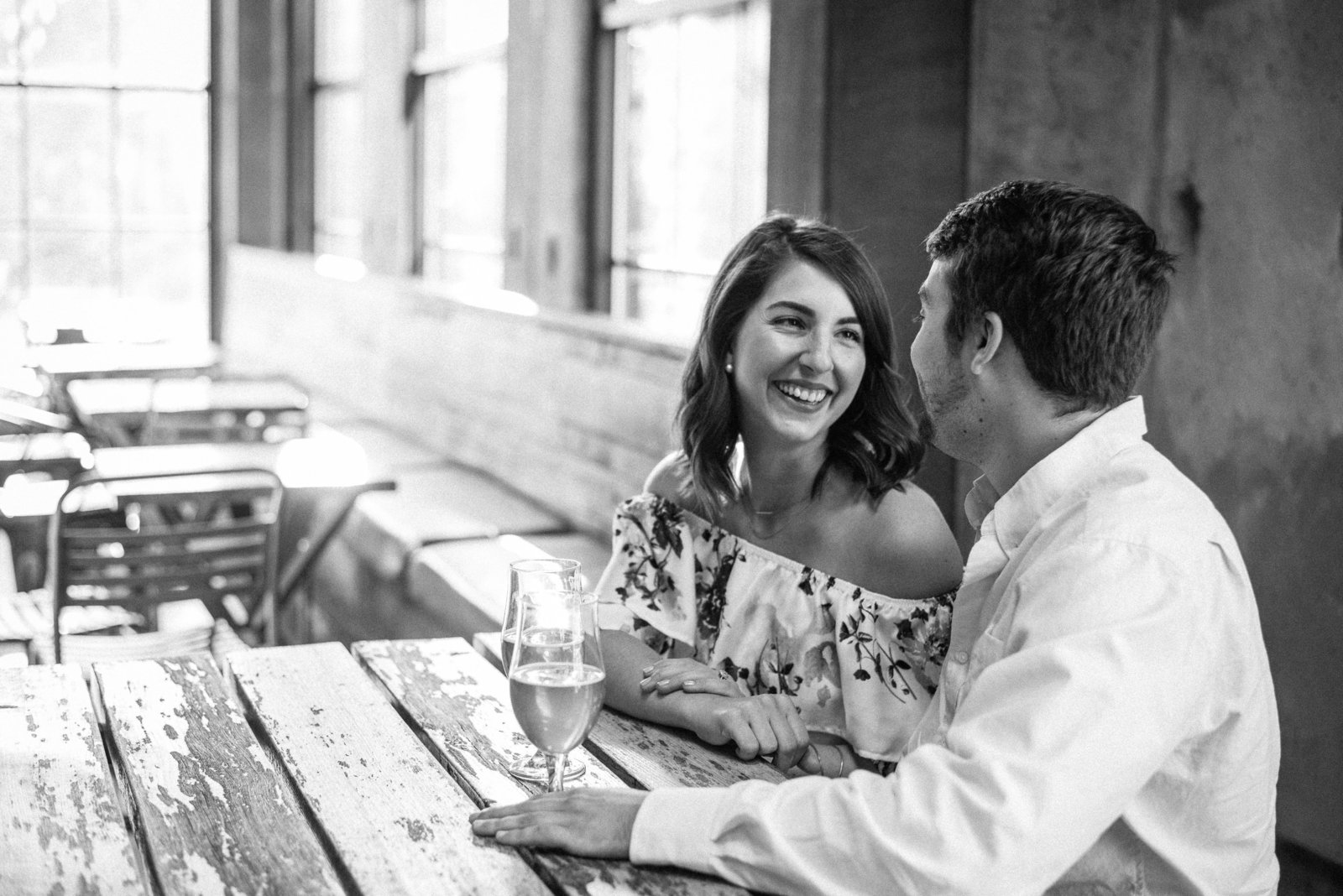 Katy-and-Zach-Libby-Hill-Richmond-Engagemnt-Photos-Melissa-Desjardins-Photography-4