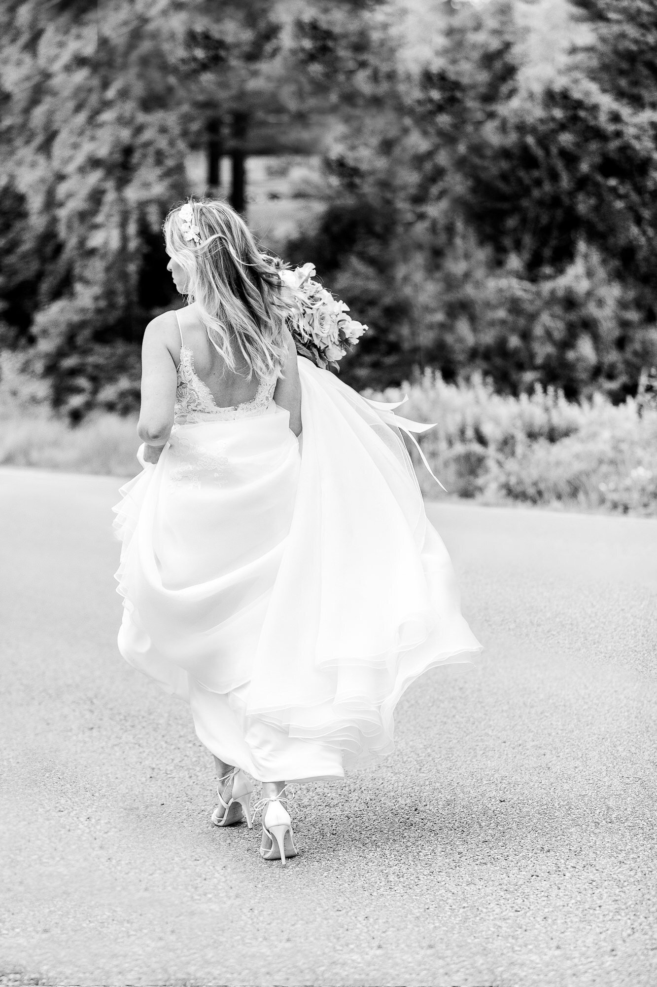 Light and Airy York Maine Wedding-10