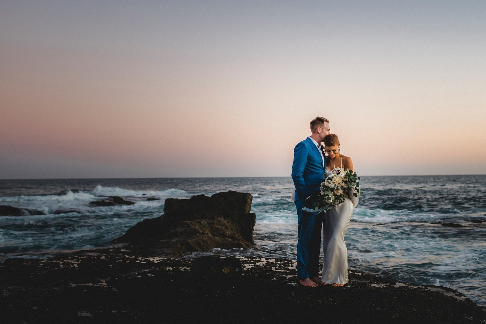 Montage Laguna Beach Wedding Elopement 043