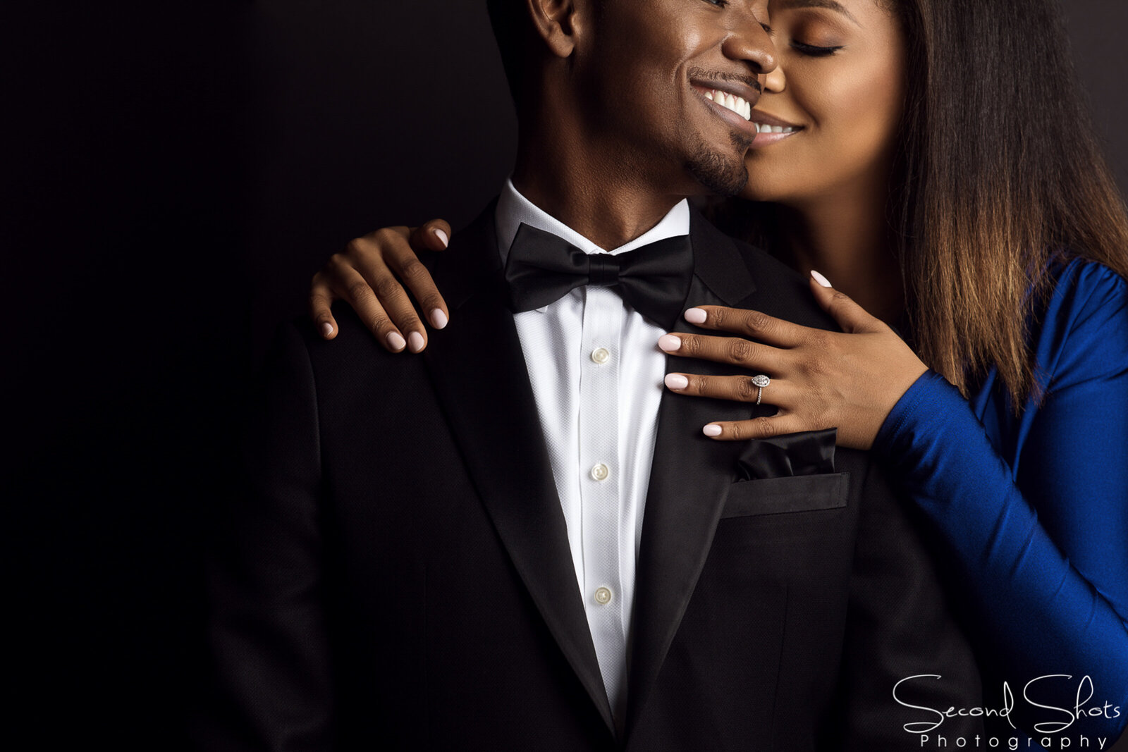 091 Columbus Engagement Photographer