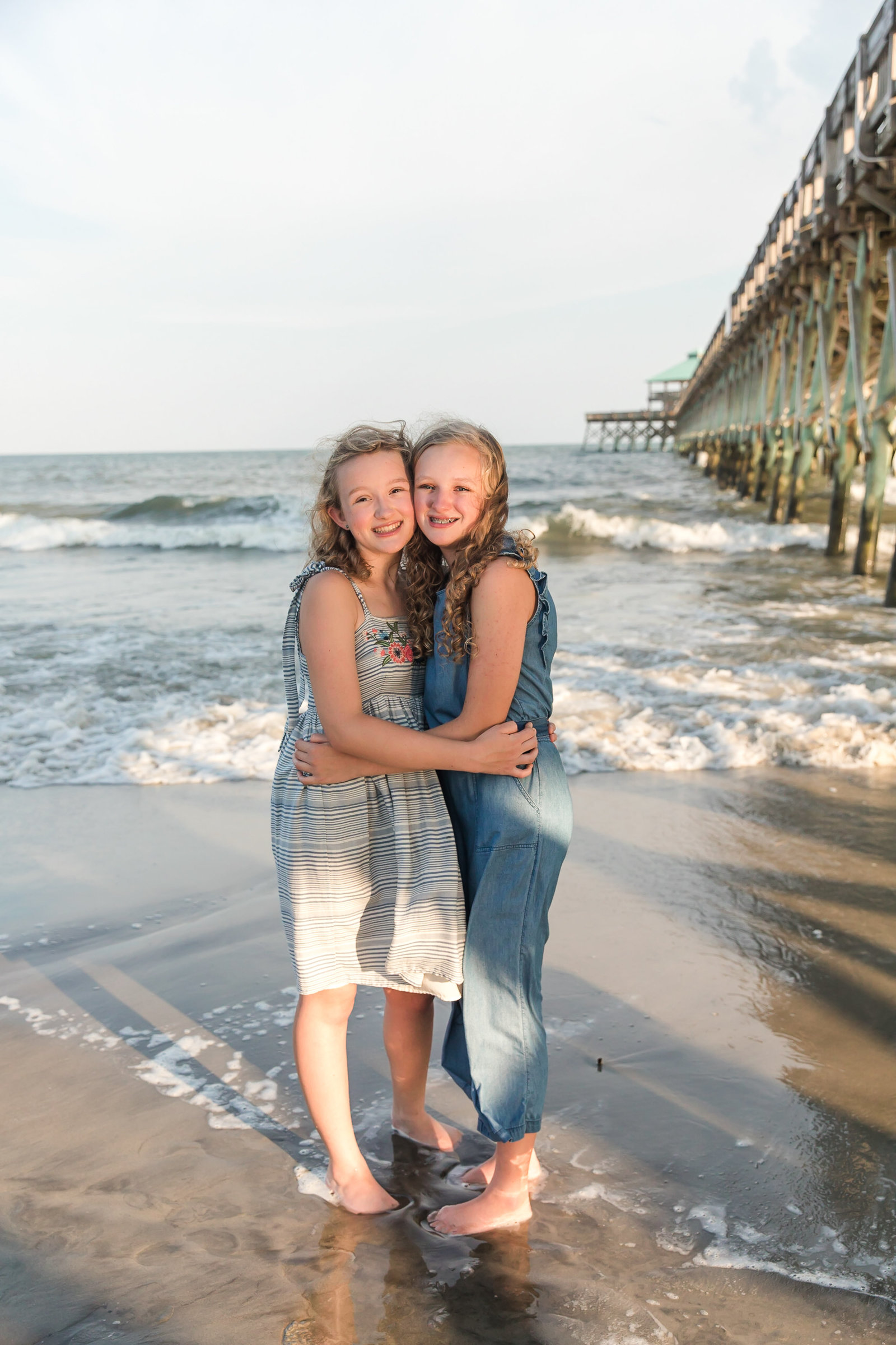Janice Jones Photography South Carolina Beach Session 5