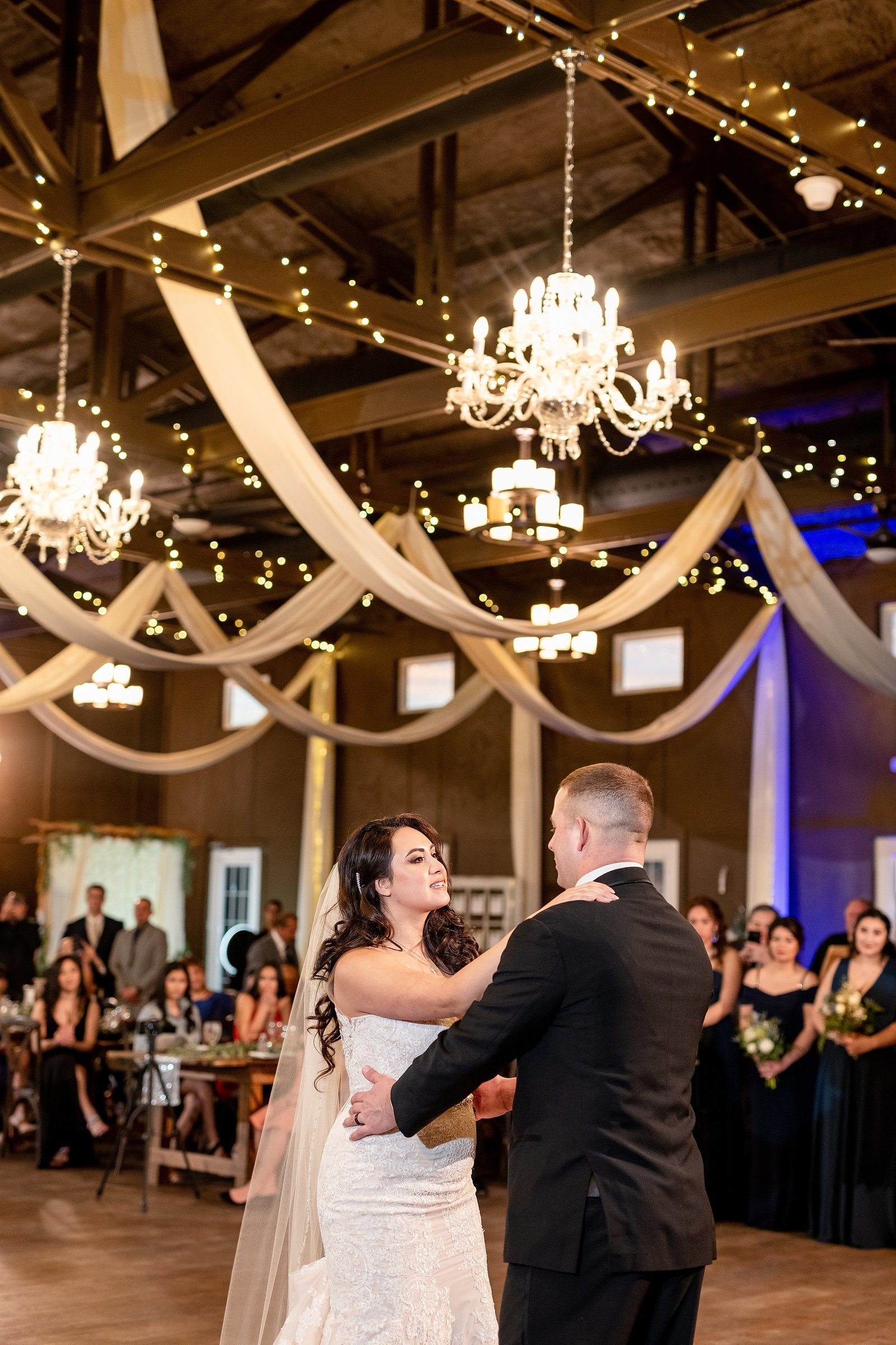 Ever After Farms Wedding | First Dance