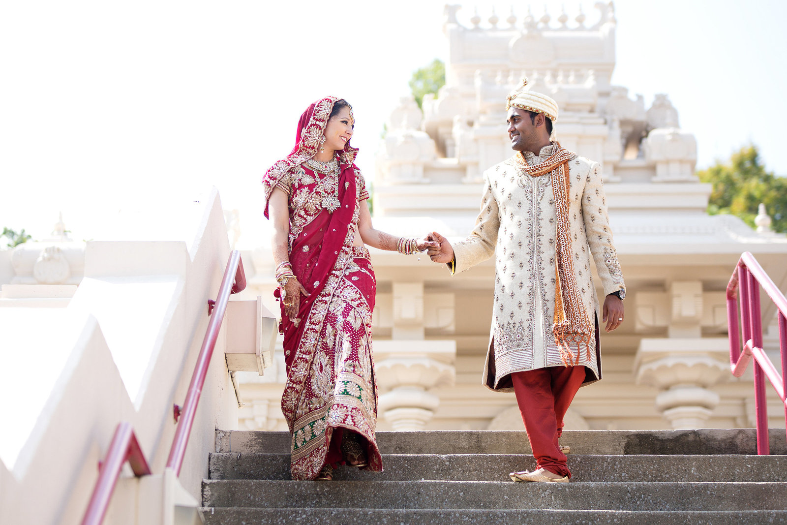 Indian wedding photographer Nashville