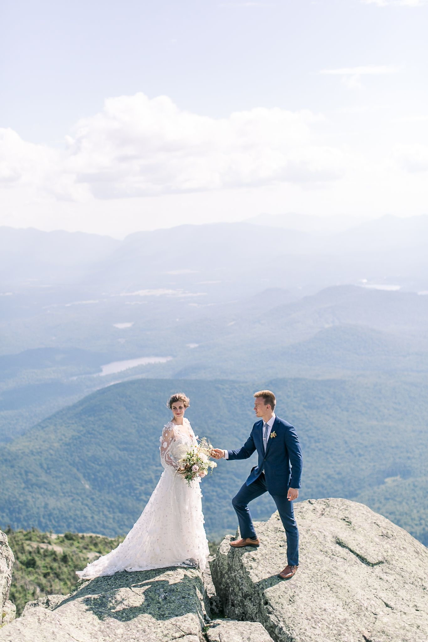 New York Wedding in the Adirondacks (6)
