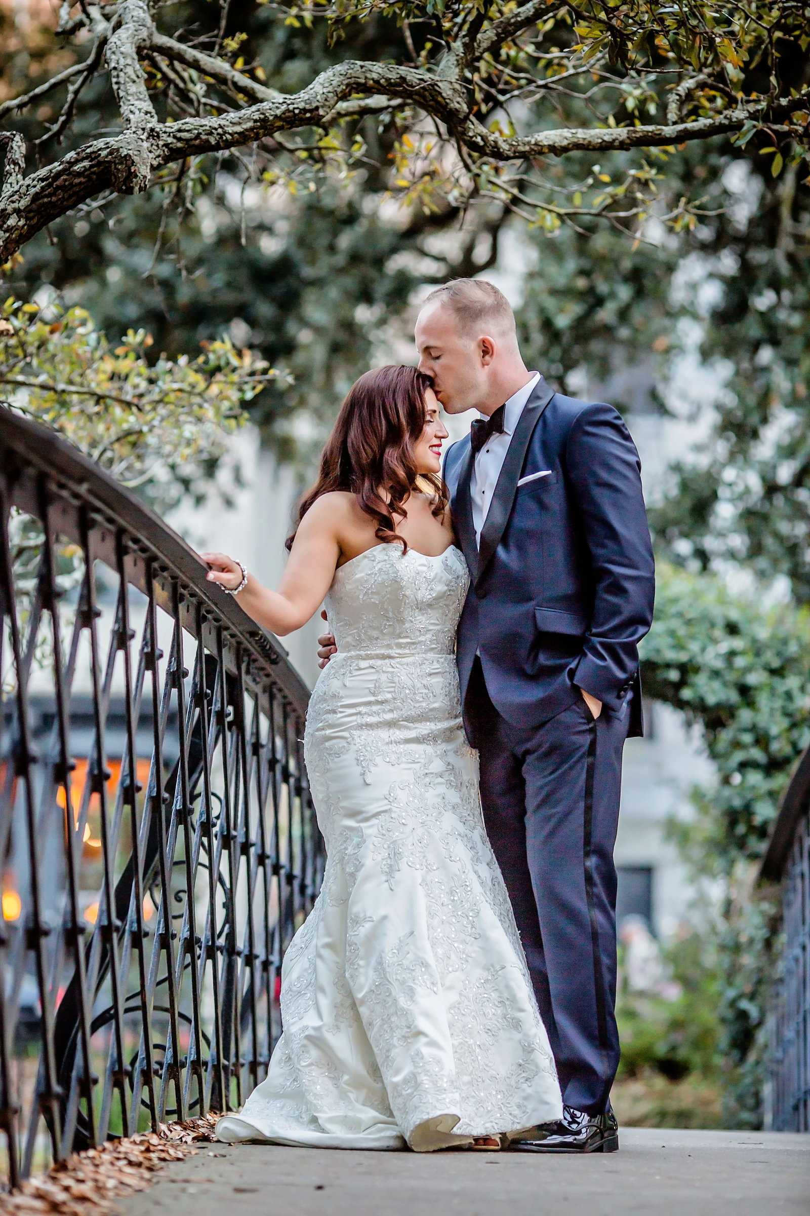 Tiffany & Josh, Savannah Wedding, Bobbi Brinkman Photography